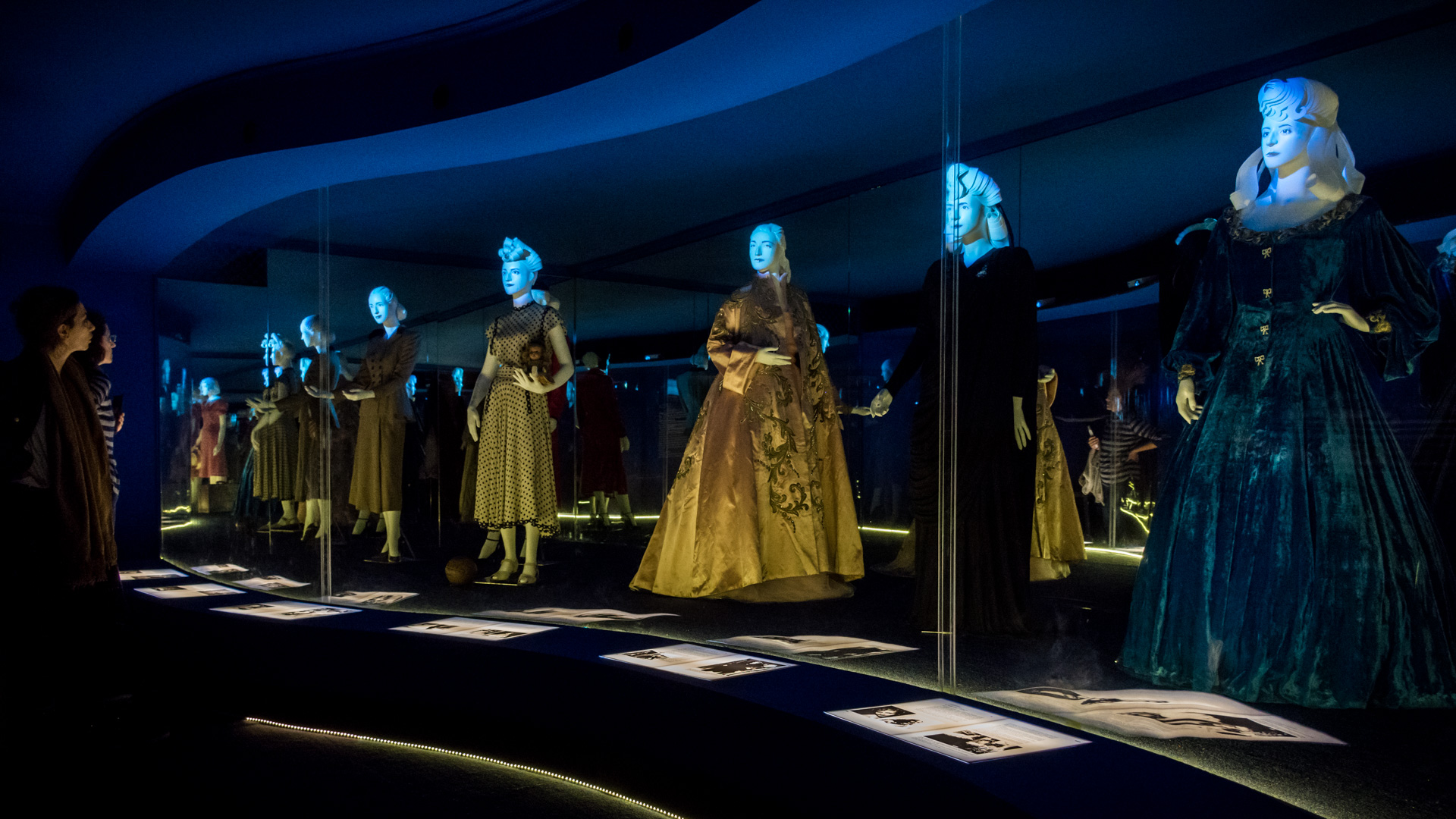 d8da72e77 El Museo Evita cumple 15 años y renovó parte de las salas correspondientes  a la exhibición