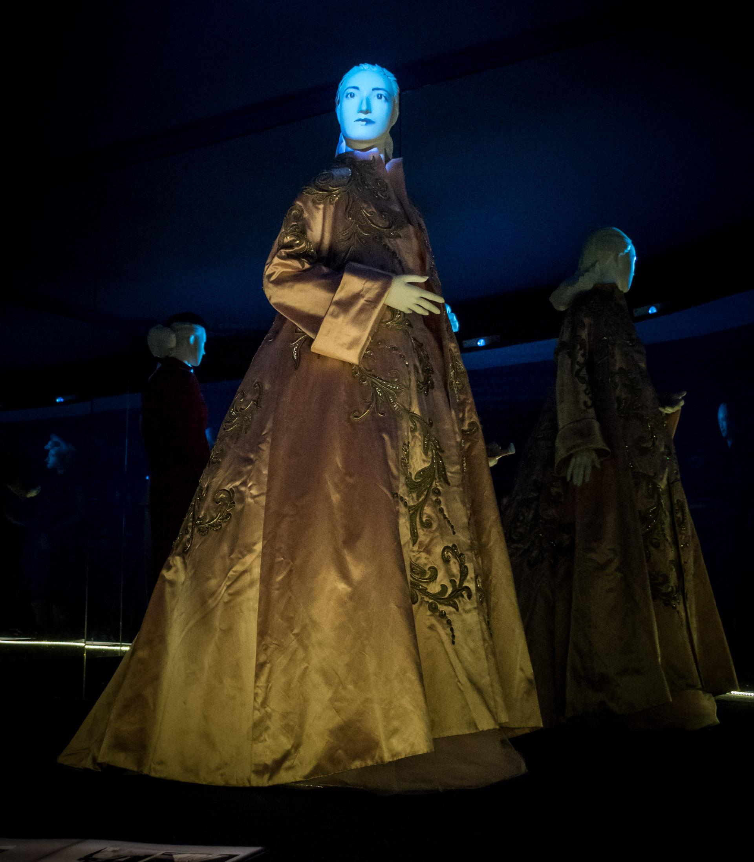 Evita En 26 De Vestidos Eva Museo Colección La Perón Fotos El 1TcFJKl3
