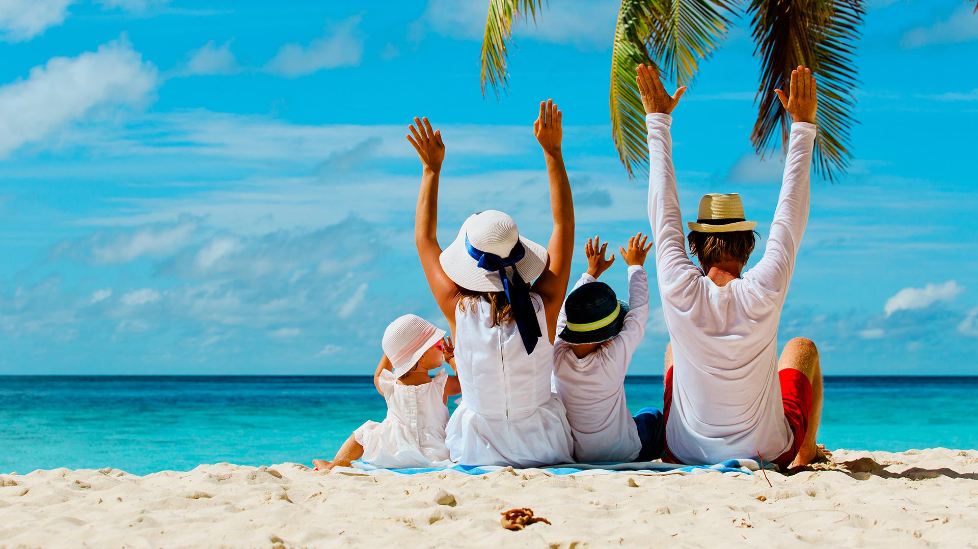 Un mes o una semana? La ciencia develó cómo son las vacaciones ideales - Infobae
