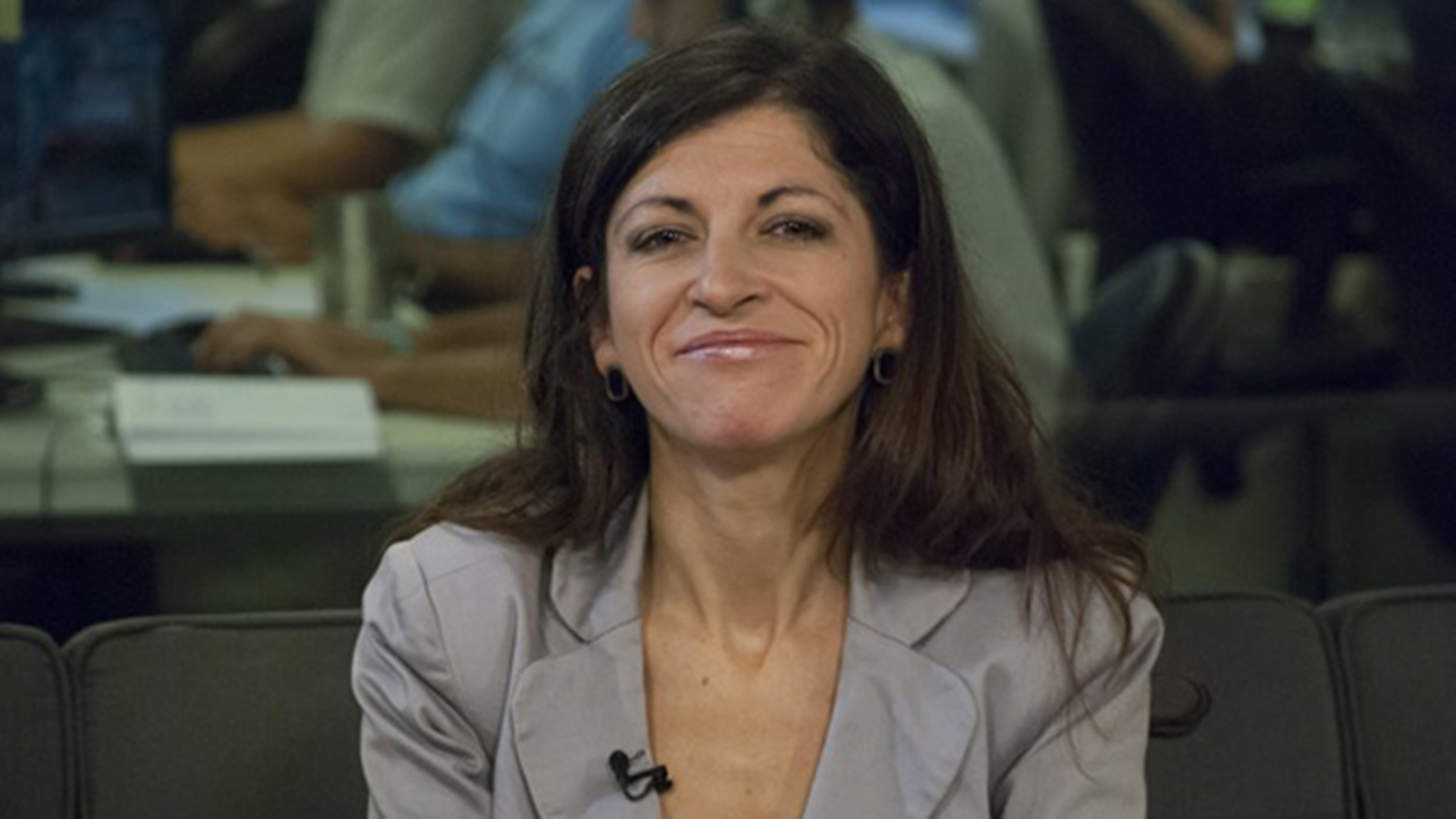 Cristina no votó y culpó a Aerolíneas