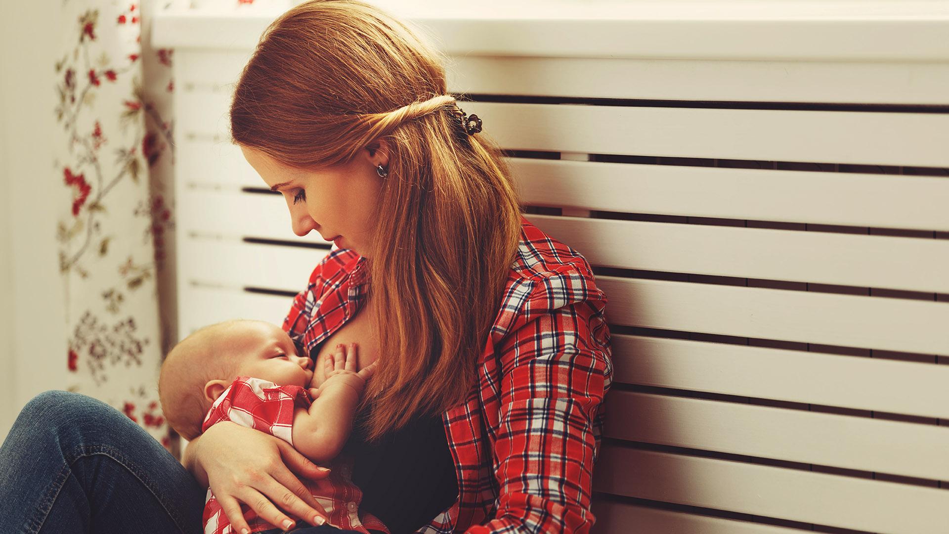 Amamantando A Un Hombre Porno por qué es fundamental la lactancia materna exclusiva hasta