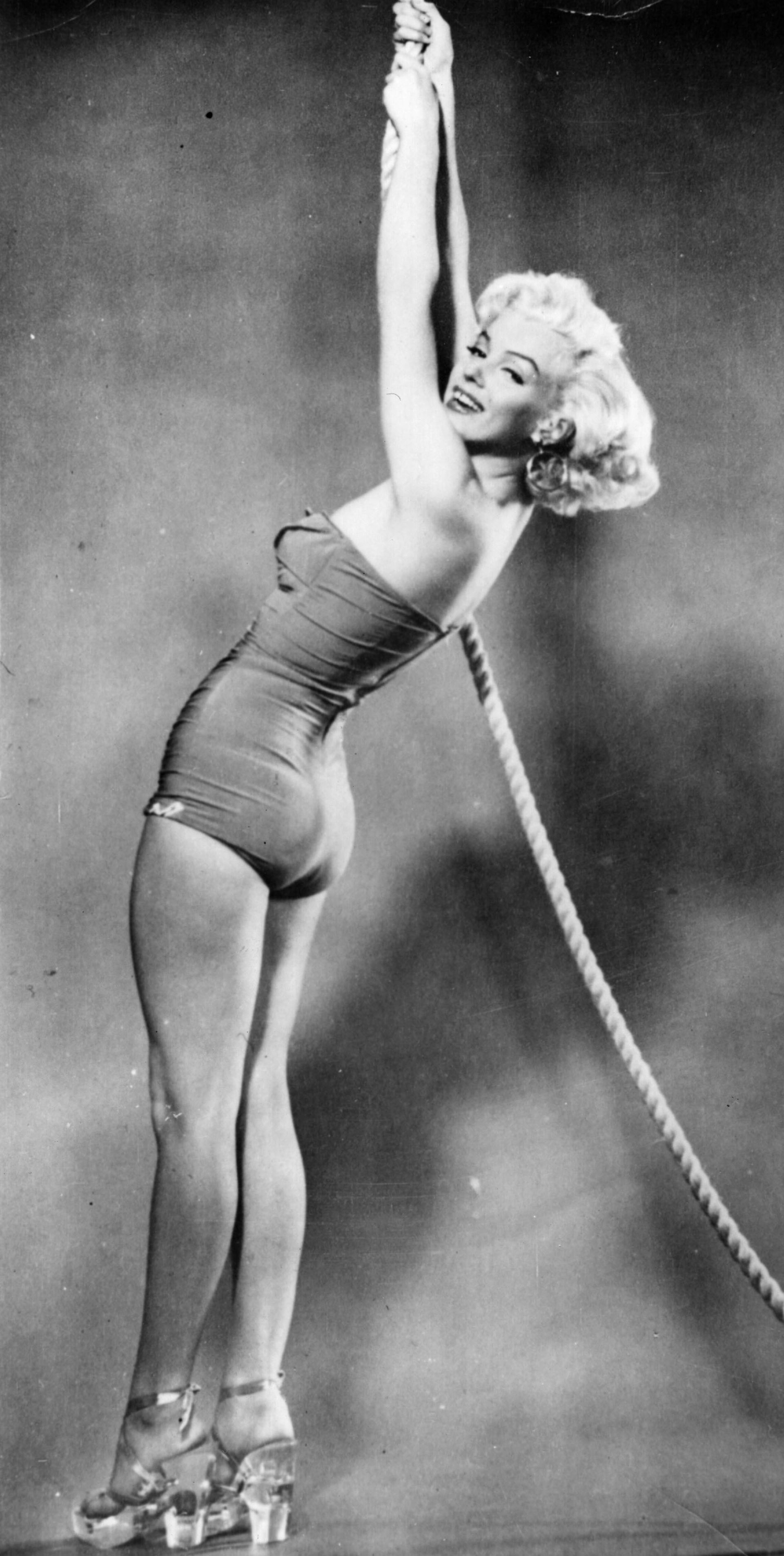 Fue una de las mujeres más fotografiadas de su época, figura de las más prestigiosas campañas (Hulton Archive/Getty Images)