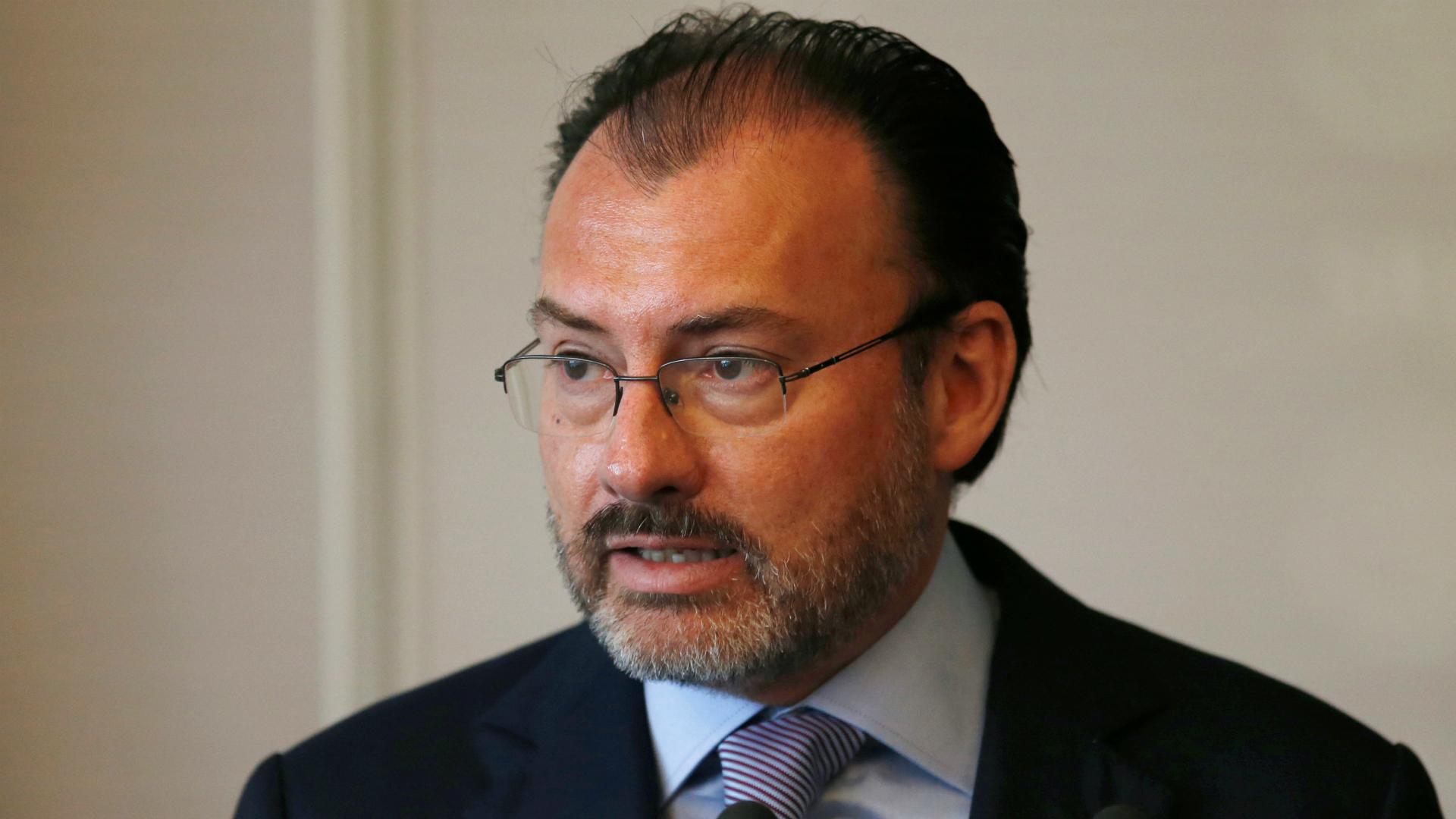 México mantendrá a su Embajador en Venezuela