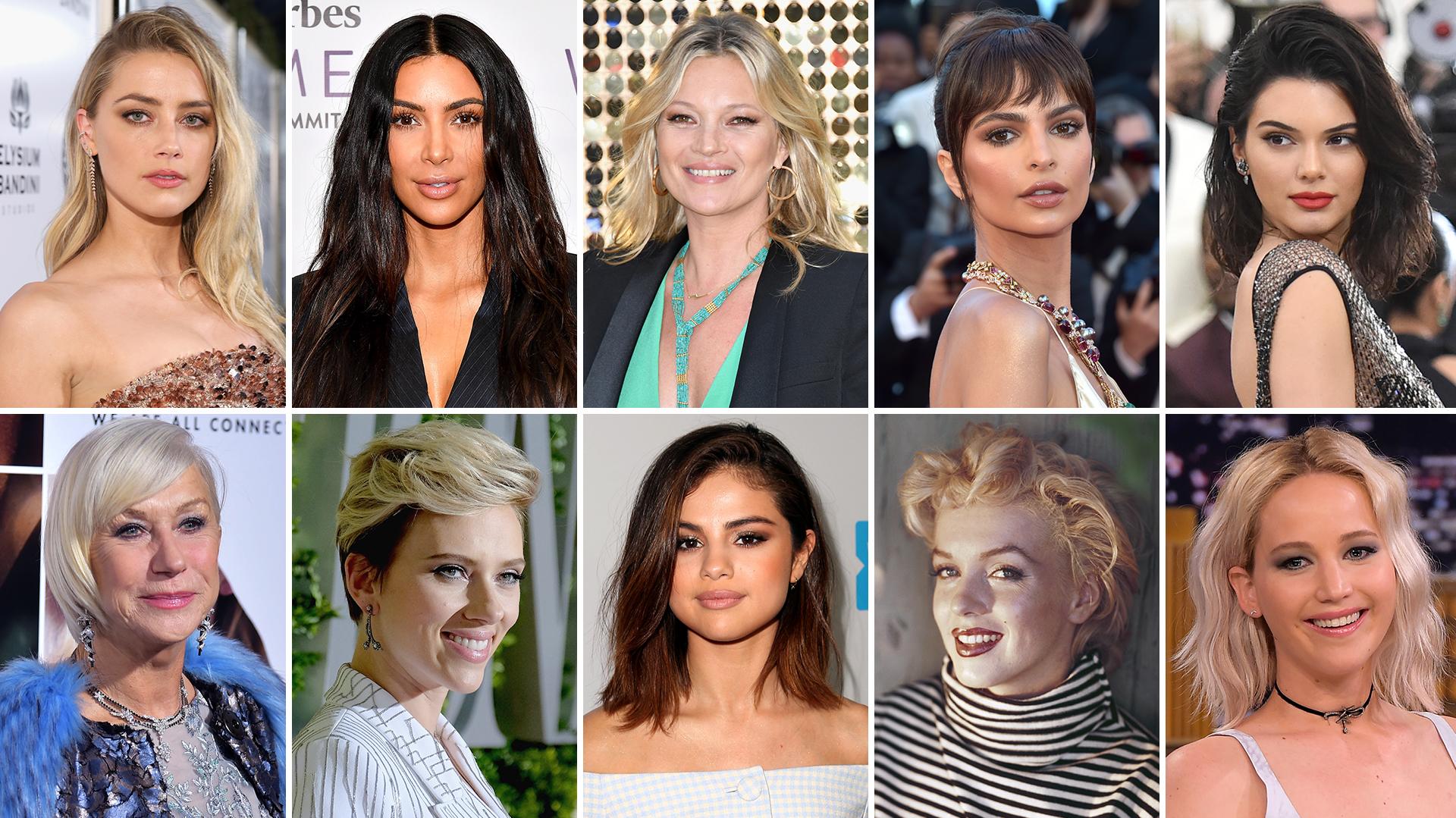 las 10 mujeres con mejor cuerpo
