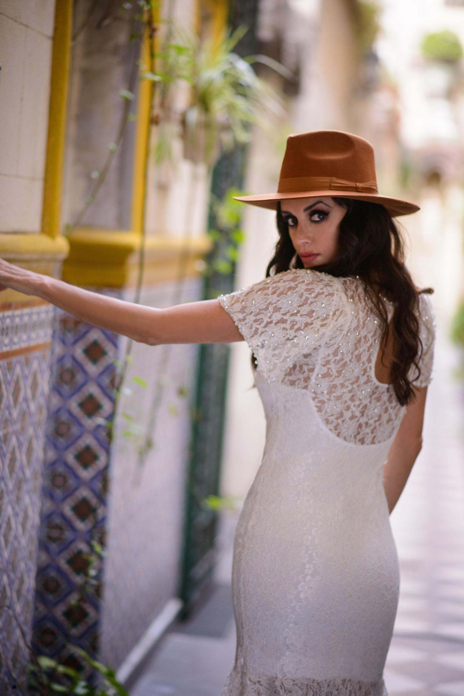 """""""A fines de agosto reinauguraré mi local (El Salvador 4605 – Palermo) con una Mateada VIp, en la que estarán varias productoras de moda. y muchos famosos"""""""