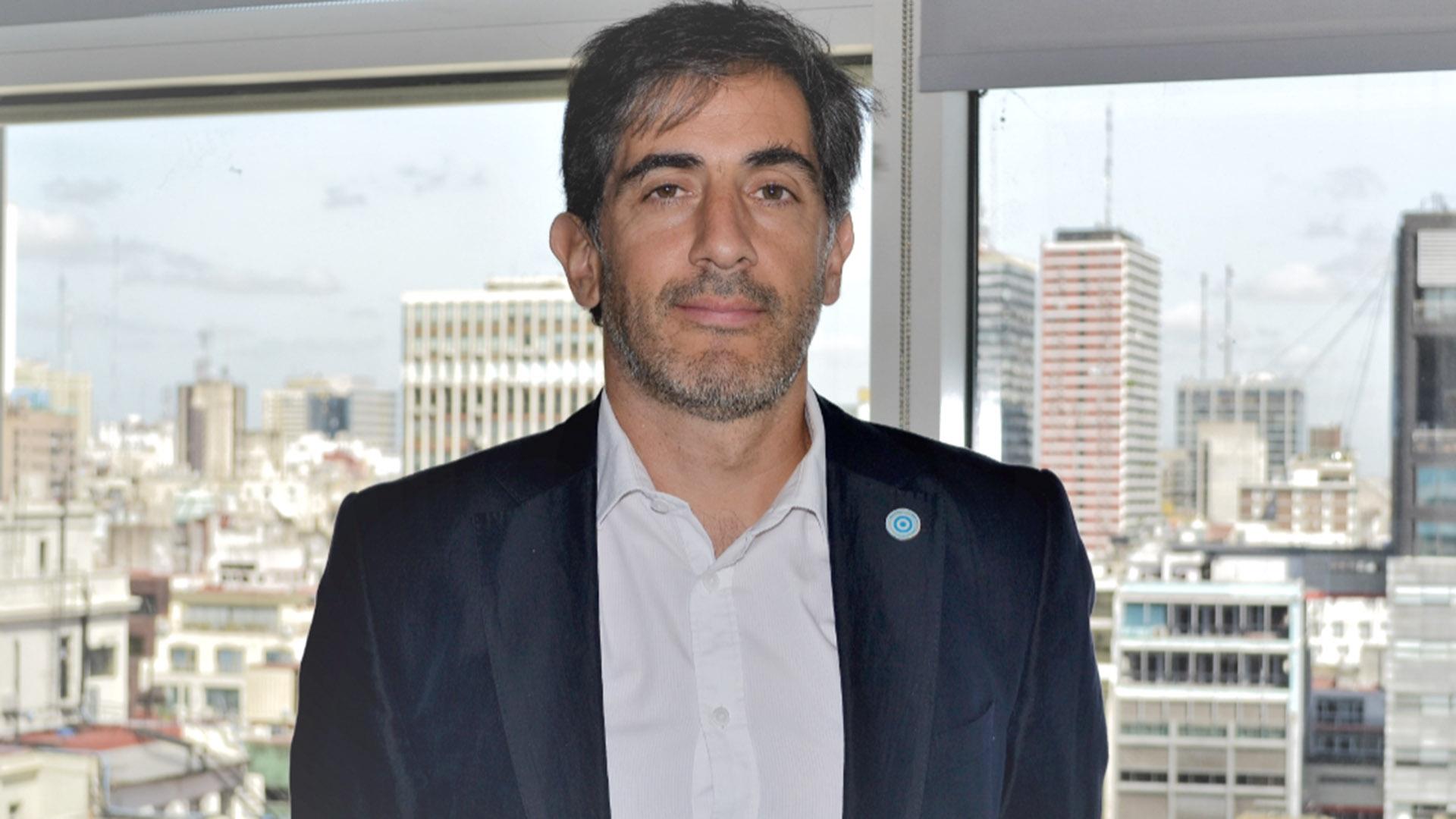 Trípodi es el nuevo titular de la Agencia de Inversiones