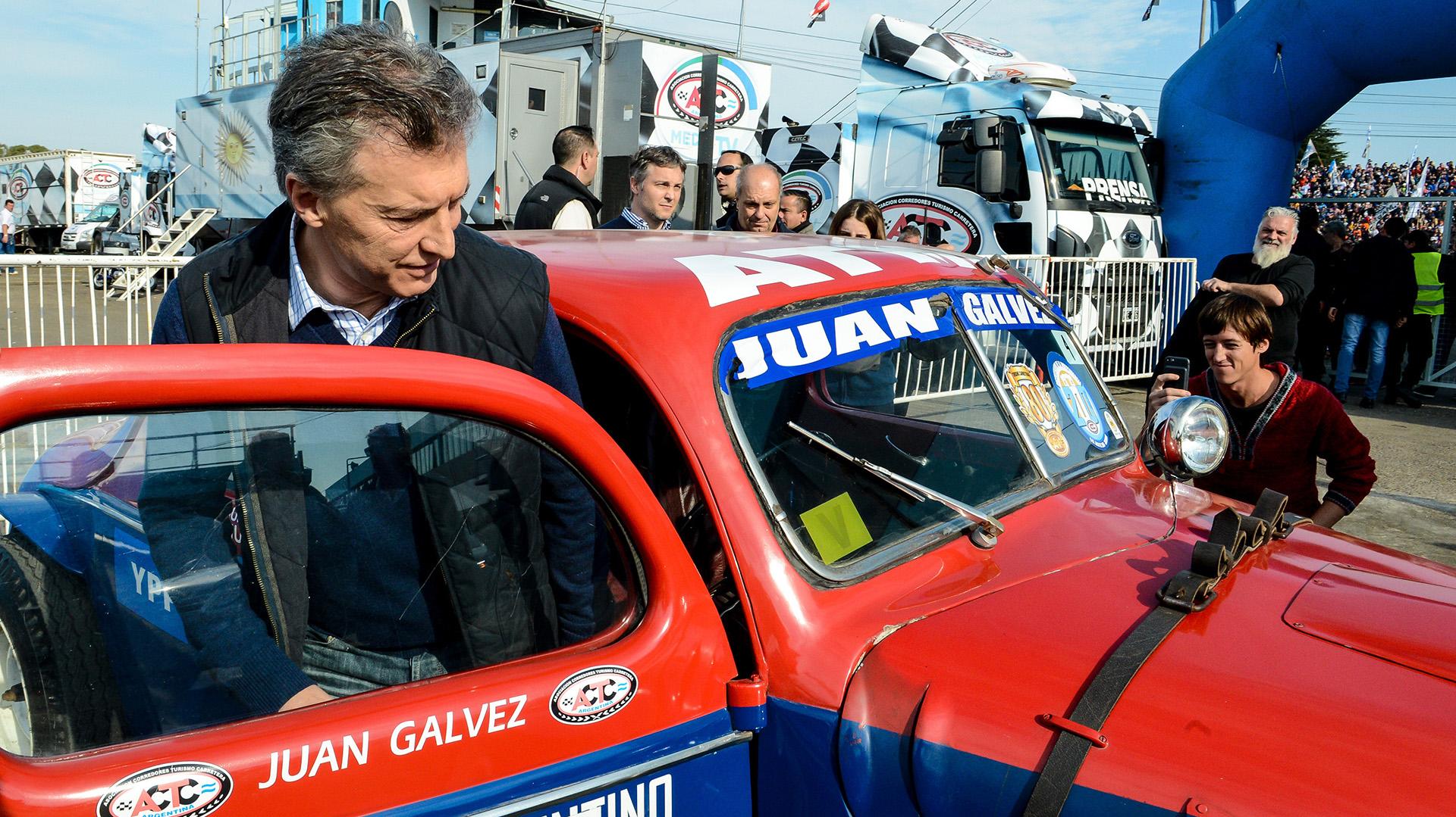 Juan Manuel Silva ganó en los mil kilómetros del Turismo Carretera