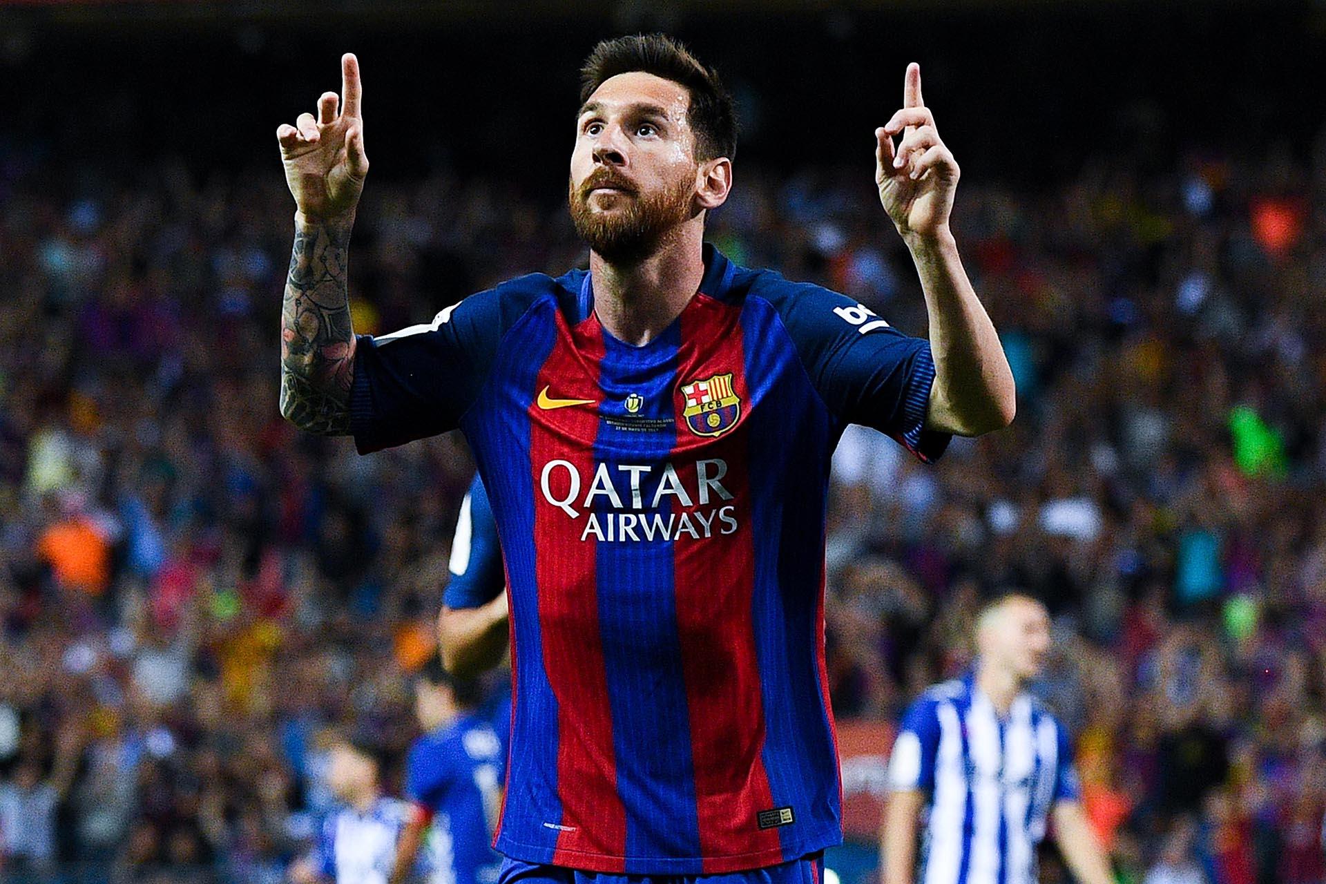 Lionel Messi es el mejor futbolista de la historia de la Liga española. Así lo determinó un estudio realizado por el Centro de Investigaciones de Historia y Estadística del Fútbol Español (CIHEFE). El argentino es el jugador que más se ha destacado en las 86 ediciones del certamen ibérico