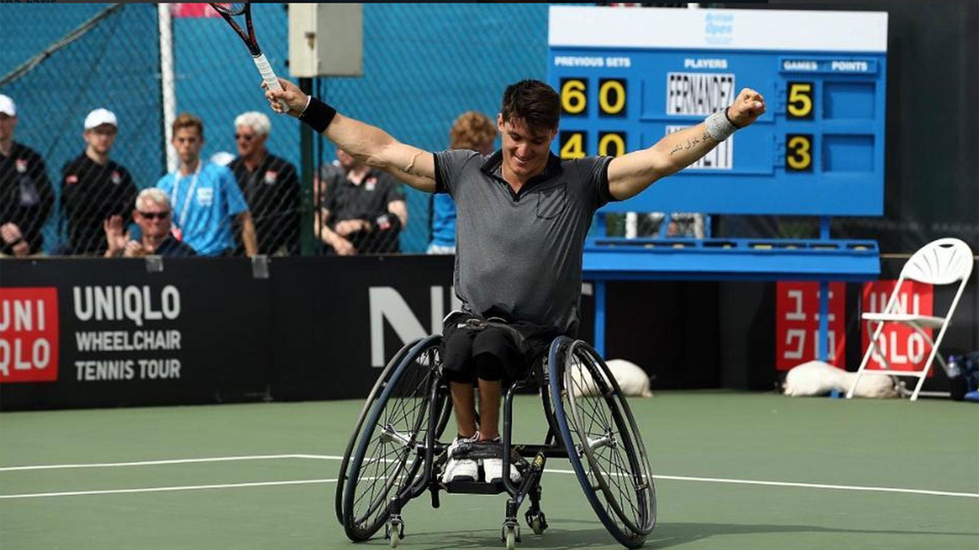Federer avanzó a semifinalesen Montreal