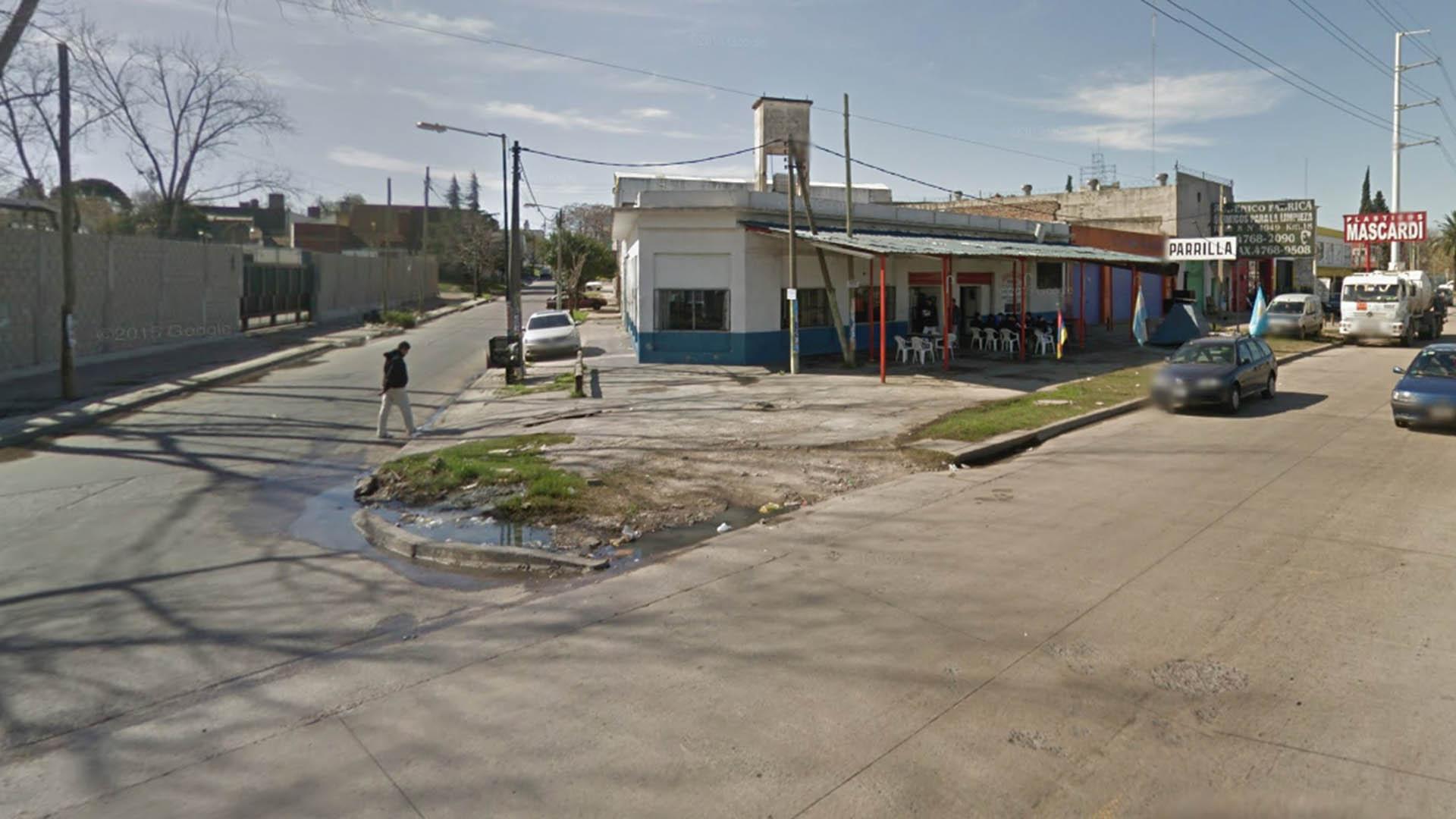 Una nena de un año murió tras ser atropellada cuando estaba en brazos de su madre. El hecho ocurrió ayer domingo por la noche en la intersección de Ruta 8 y calle Martín Fierro, en Billinghurst, partido de San Martín