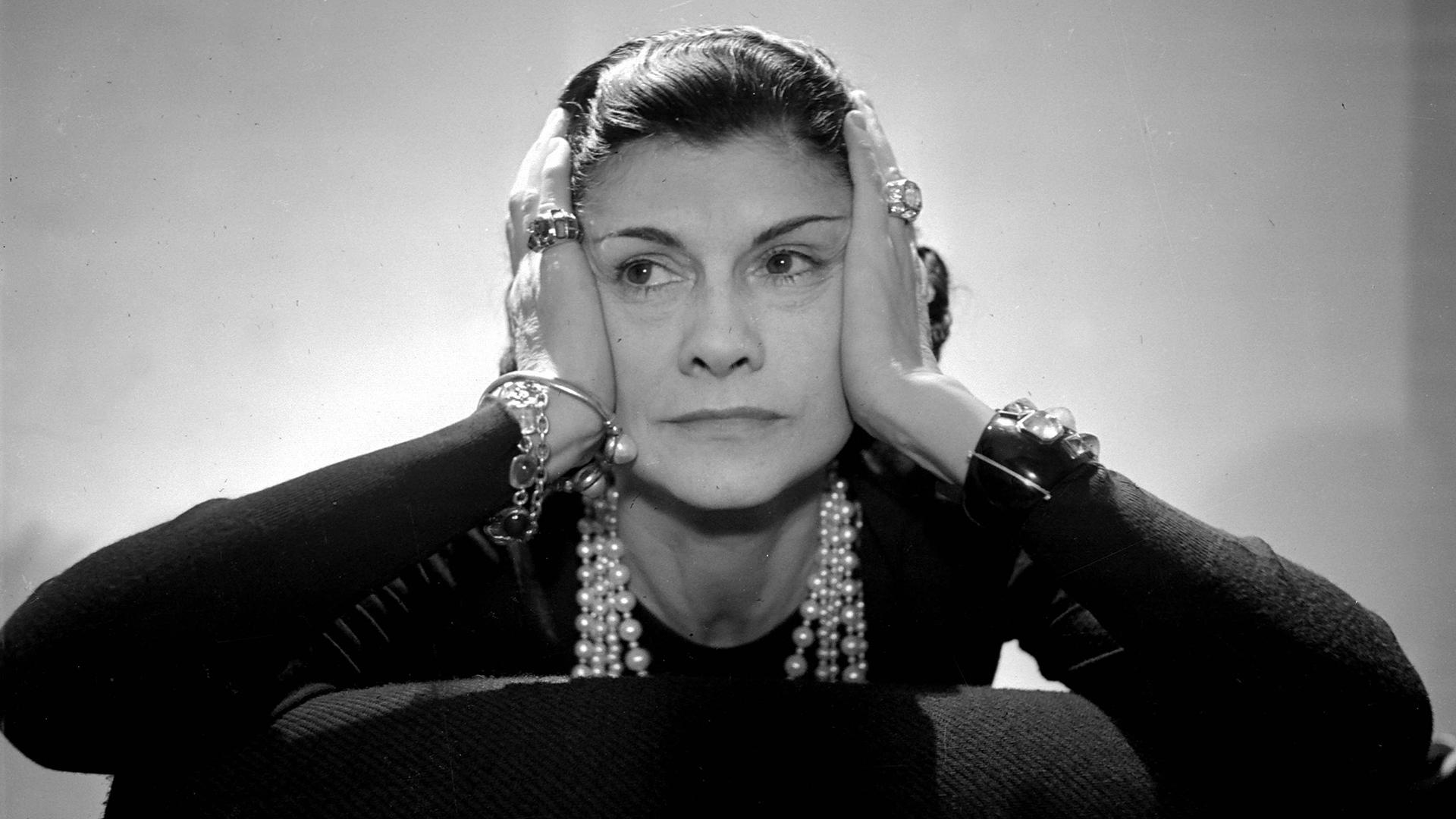 En 1971 falleción la modista más chic, la única diseñadora que forma parte de la lista de 100 Personas del Siglo más influyentes (Lipnitzki/Roger Viollet/Getty Images)