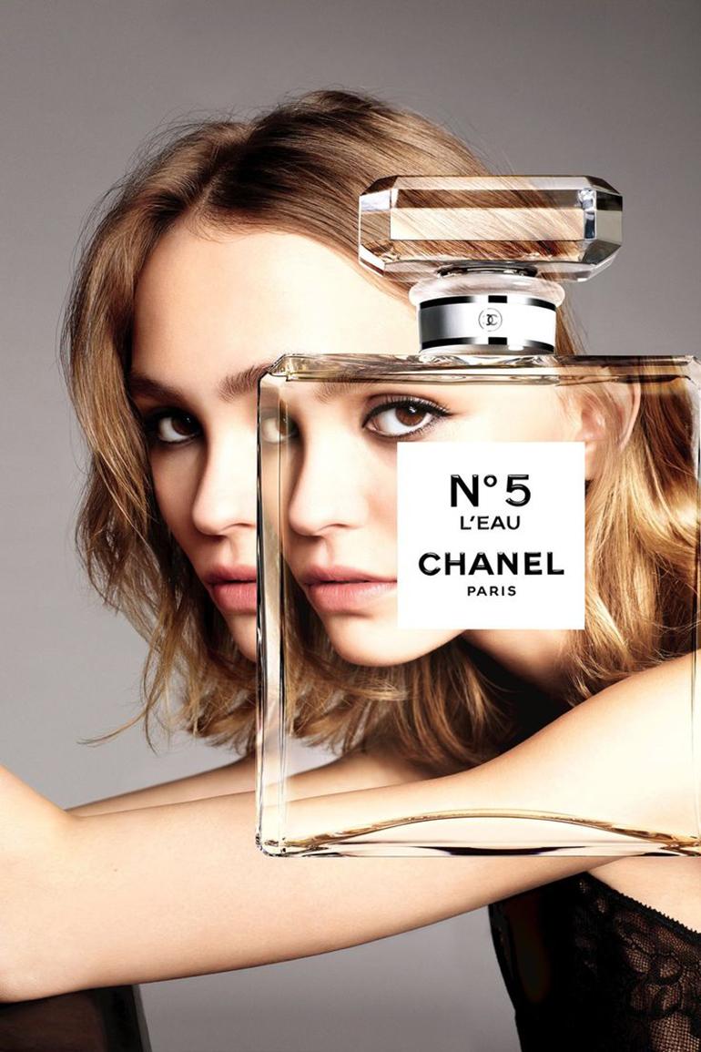 Un fragancia femenina record en ventas alrededor del mundo