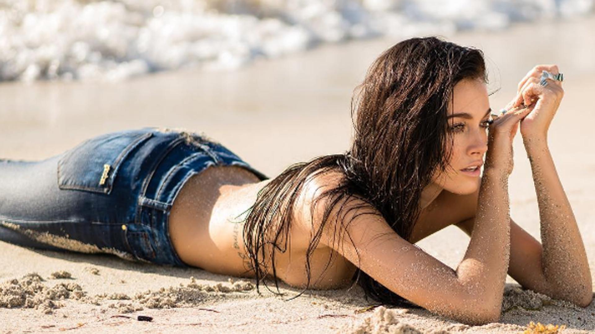 Oriana se separó recientemente de Julián Serrano