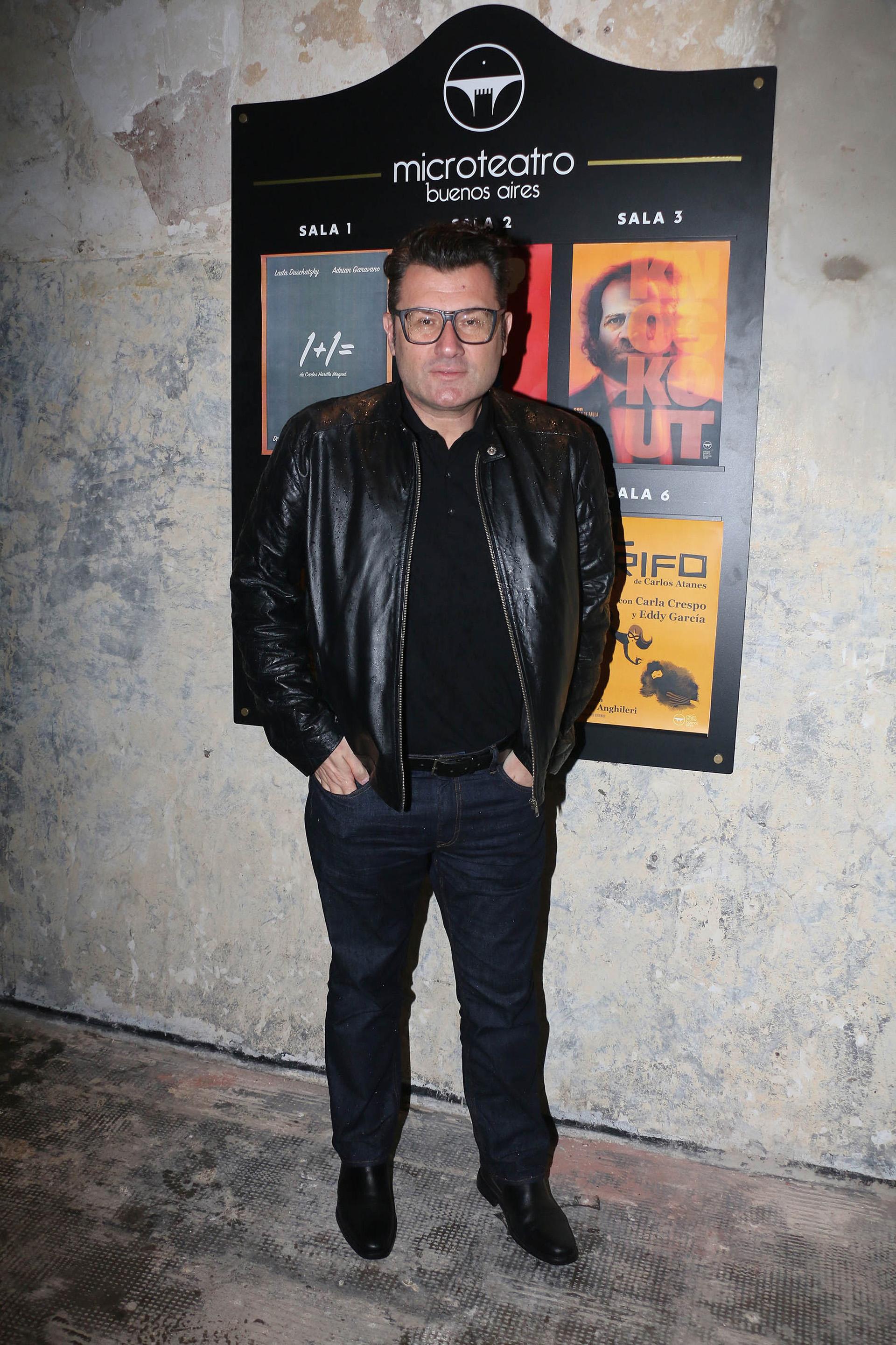 Gabriel Oliveri