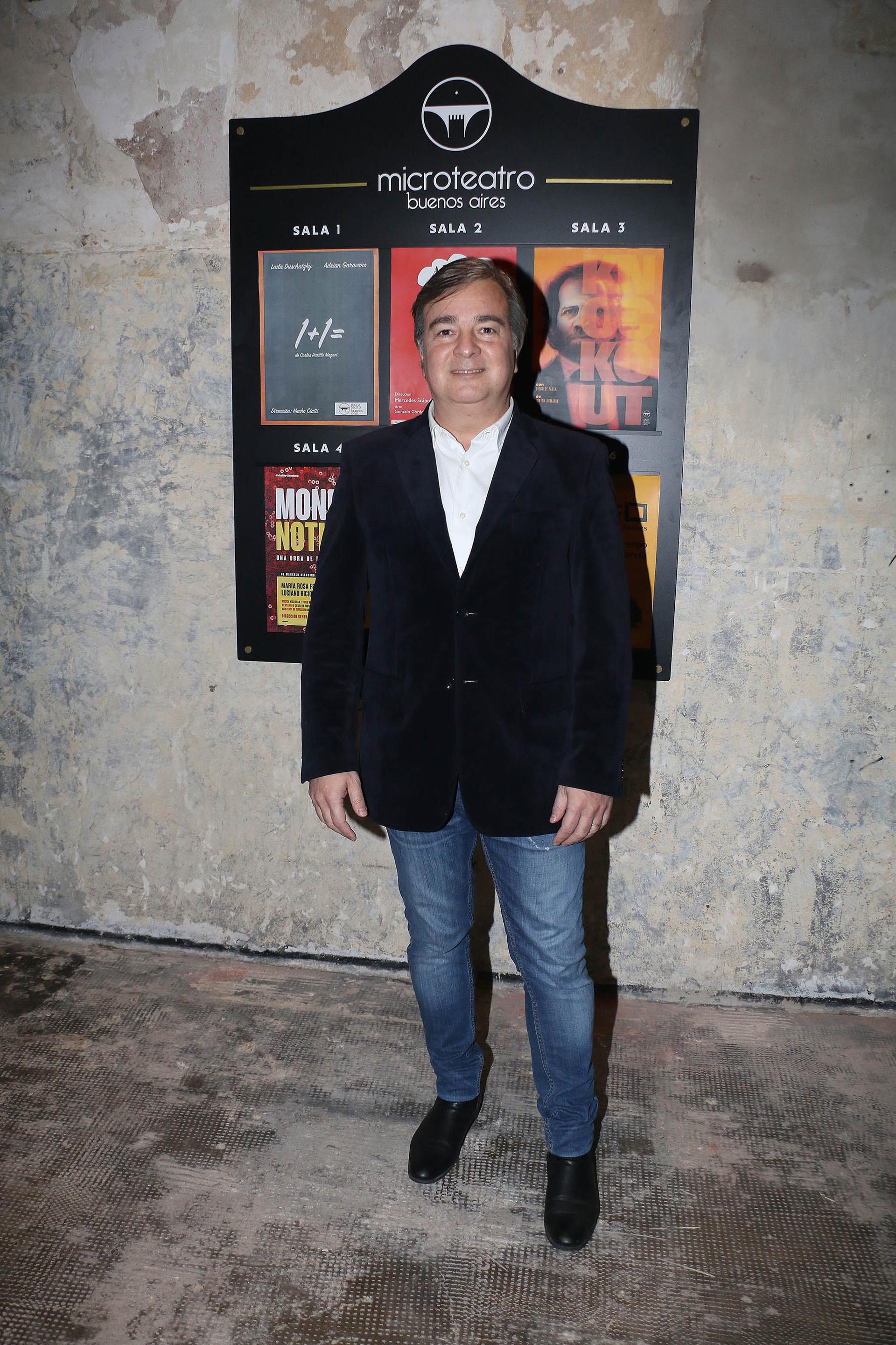 Roberto Antier
