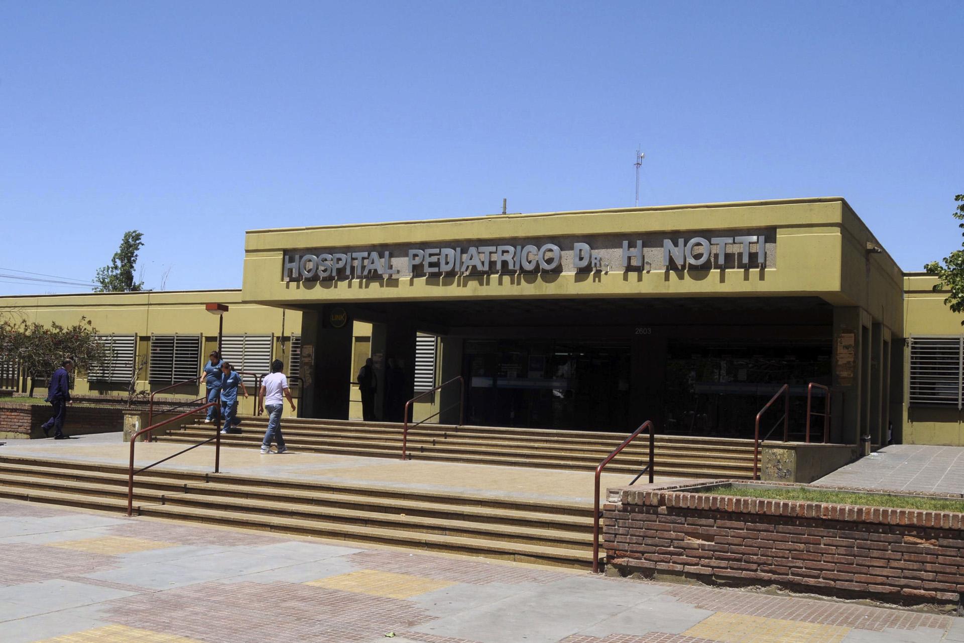 Consternación en Mendoza por una nena de 10 años violada y embarazada: hay un familiar detenido