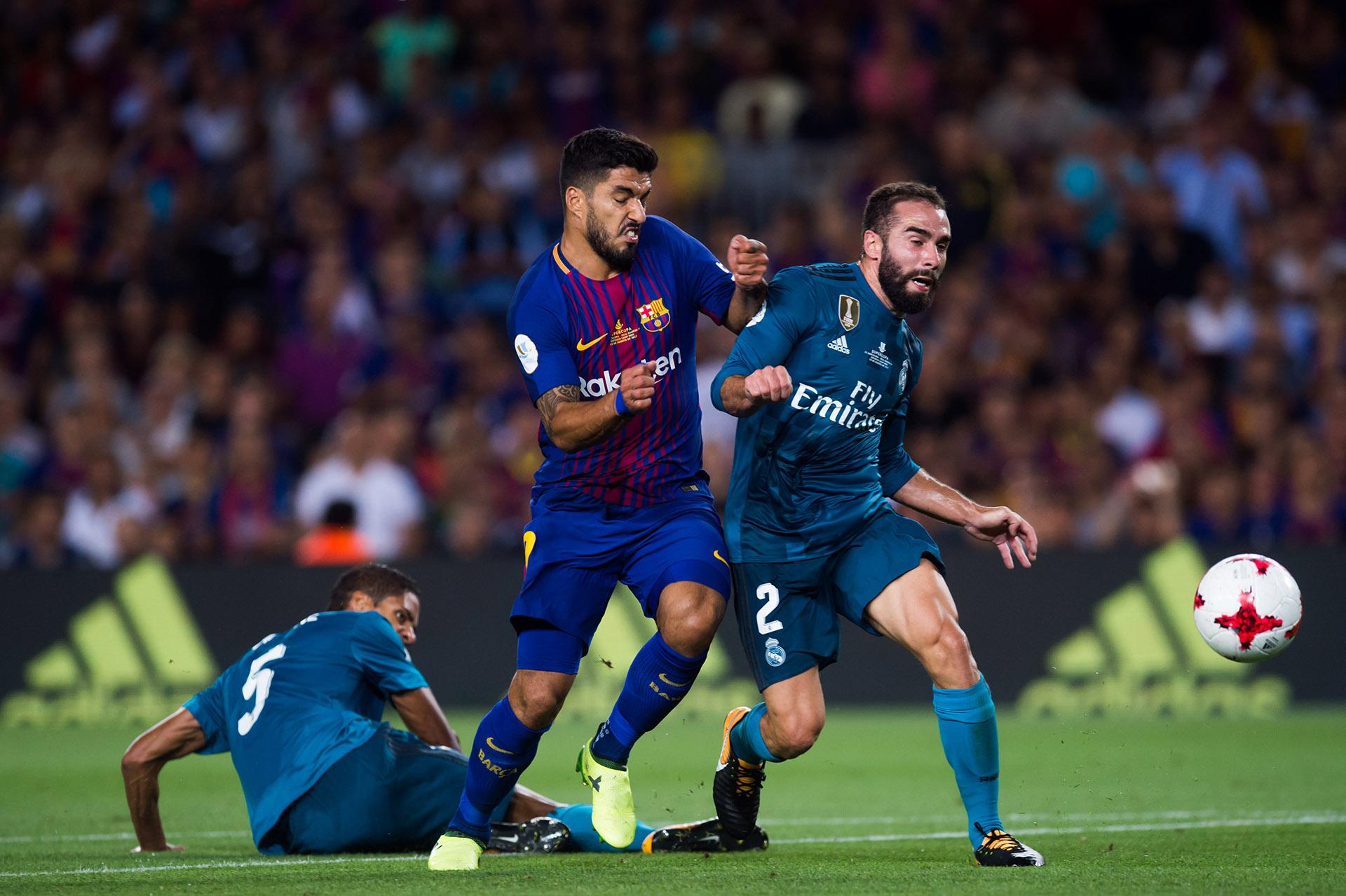 Con más intención que fútbol, el Barcelona buscó un resultado que jamás consiguió
