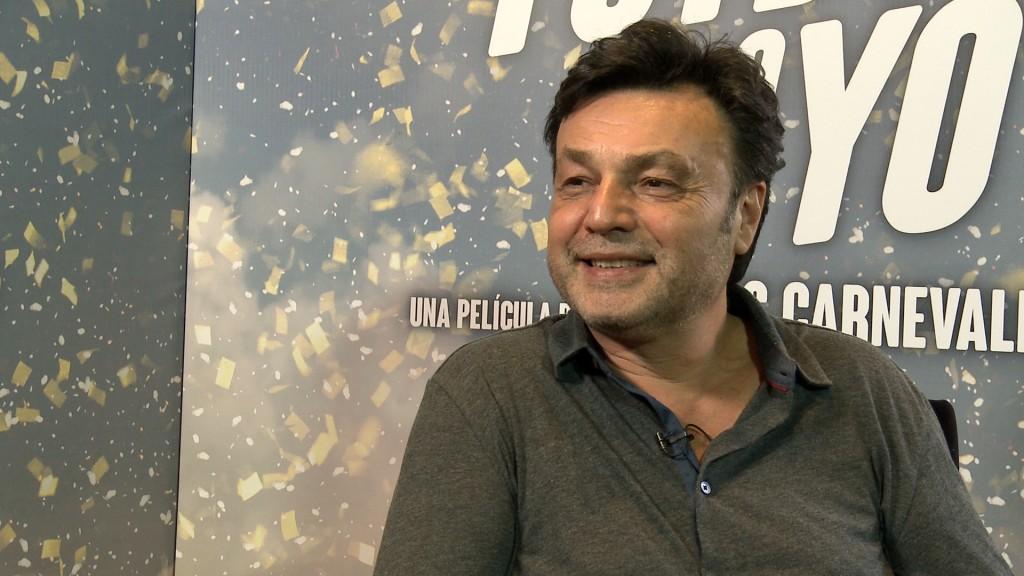 #Personajes - Marcos Carnevale - Entrevista Completa