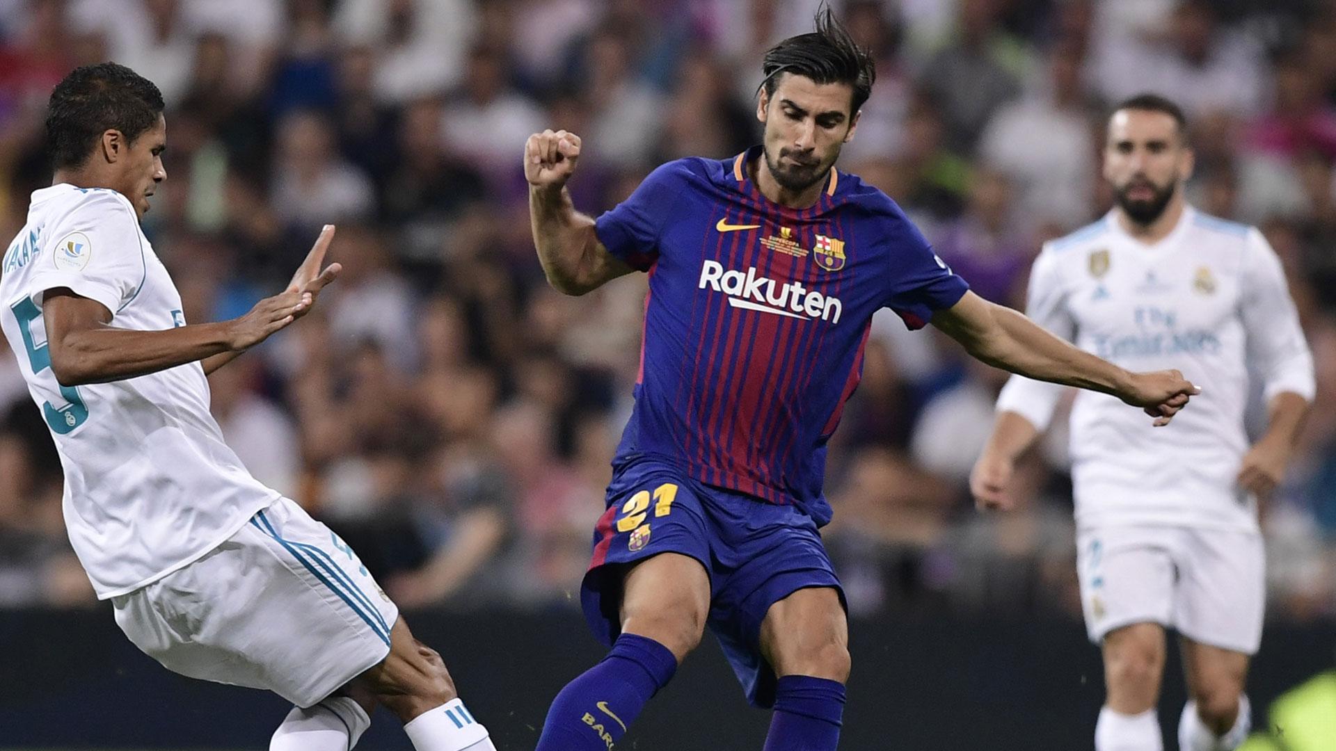 Barcelona recibió 5 goles en dos partidos