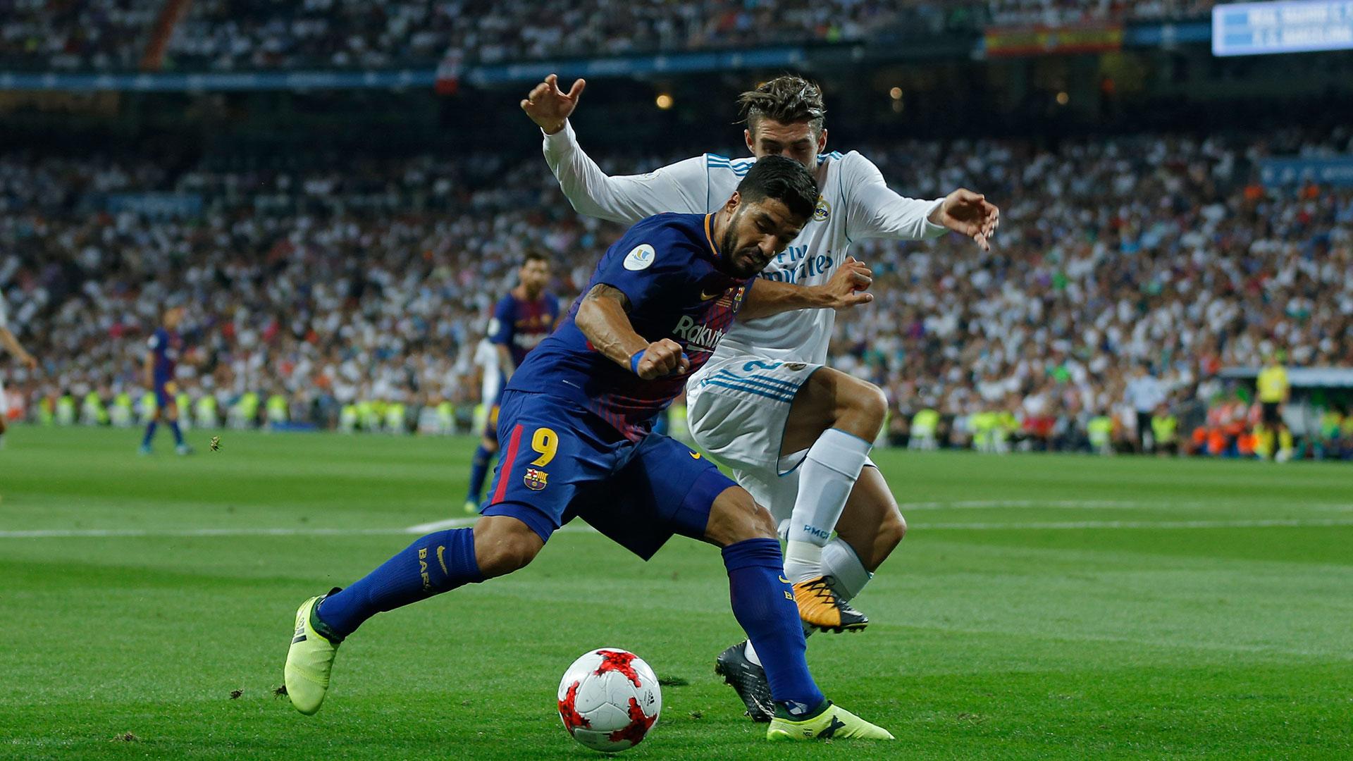 En la ida, Real Madrid había ganado 3 a 1