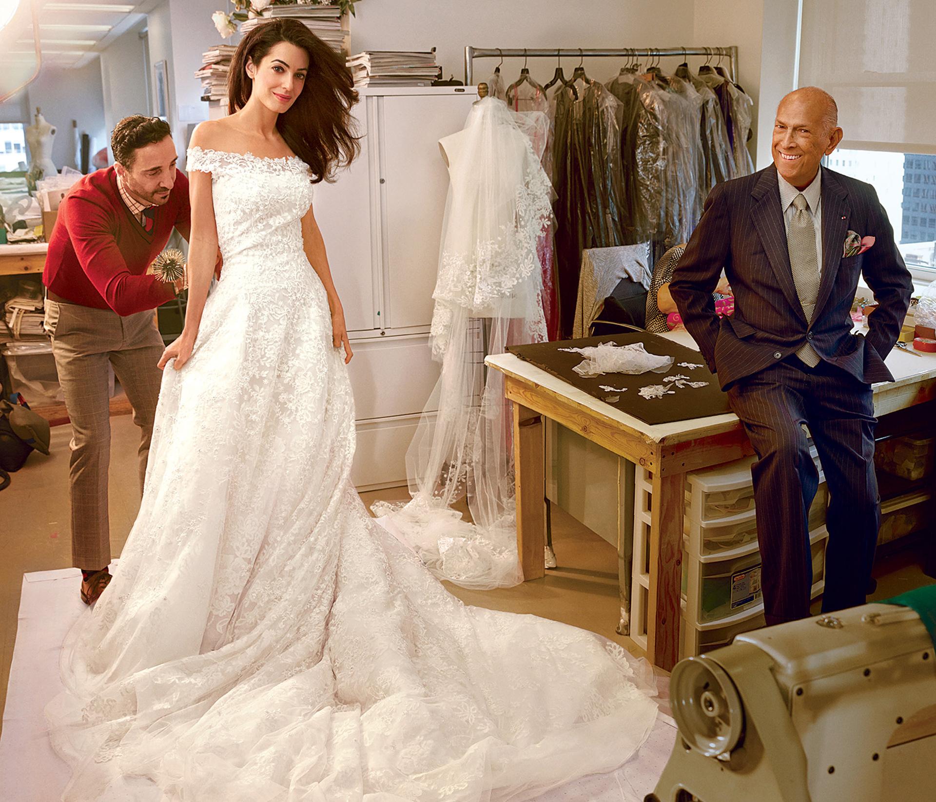 e638e835e Los 10 vestidos más caros de la historia de la moda - Infobae