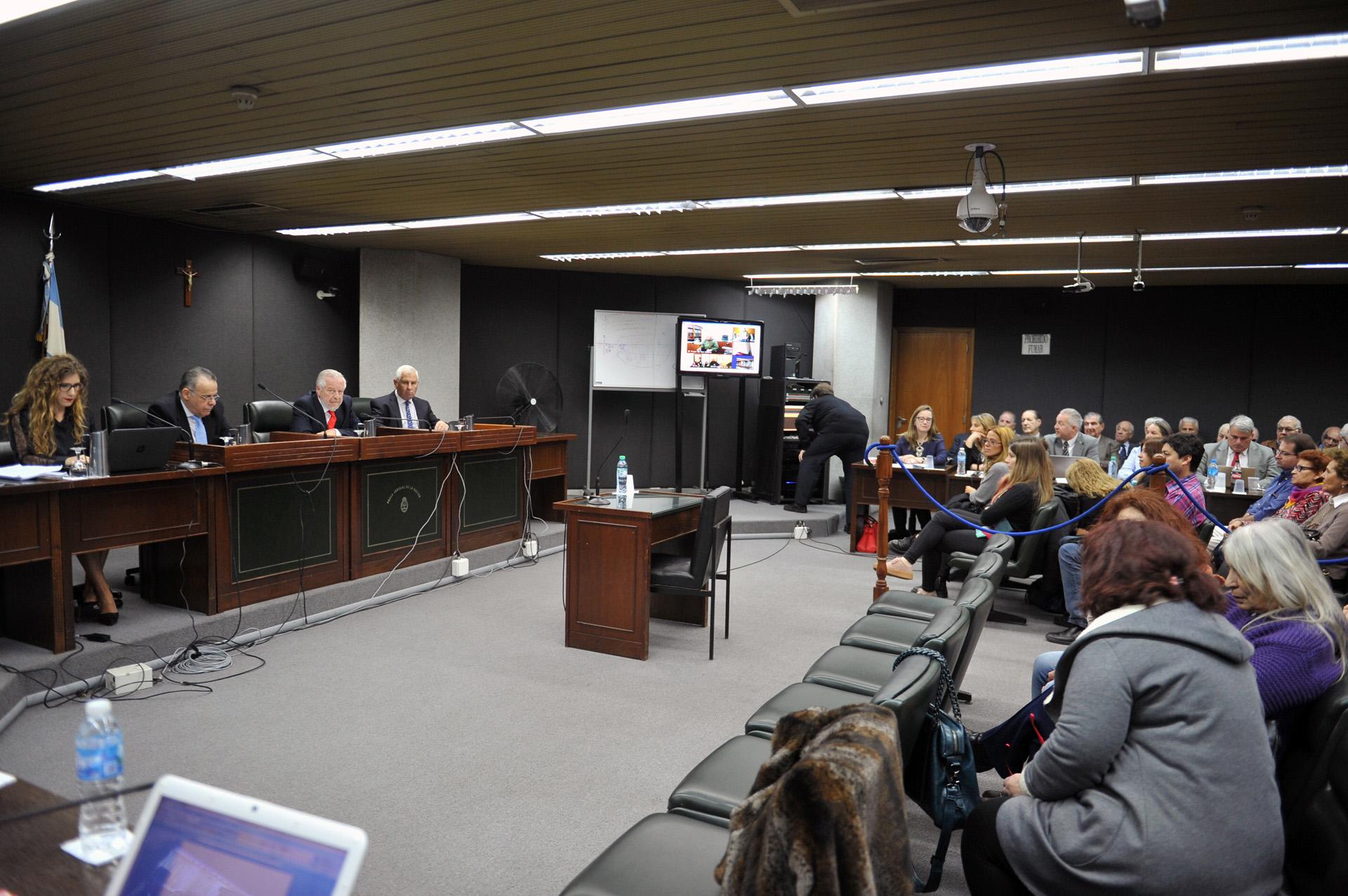 Comenzó el segundo juicio por crímenes cometidos en el centro clandestino Monte Peloni de Olavarría