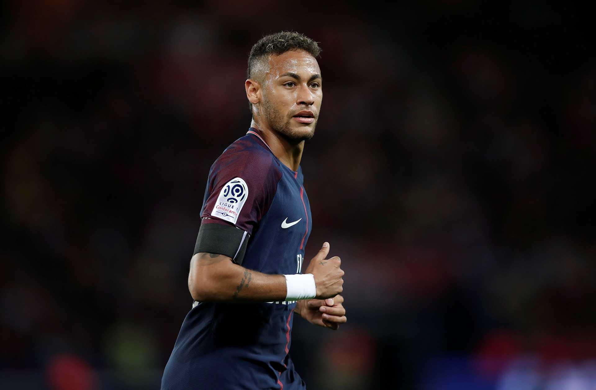 El PSG ganó los tres partidos disputados de la Ligue 1