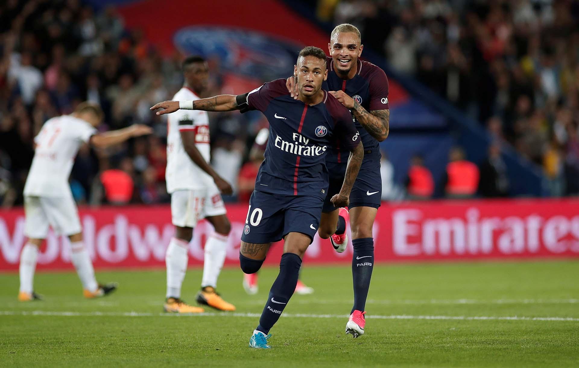 El tiempo dirá si Neymar eligió bien en irse del Barcelona