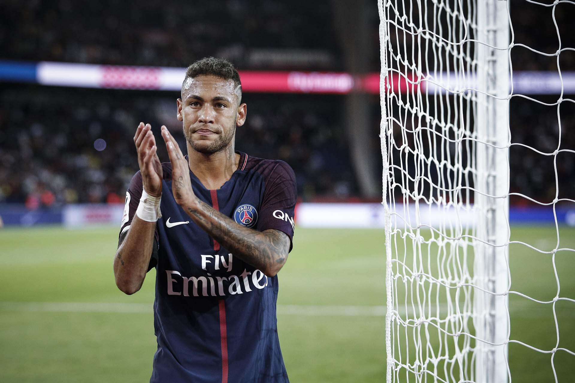 El PSG goleó 6 a 2 al Toulouse