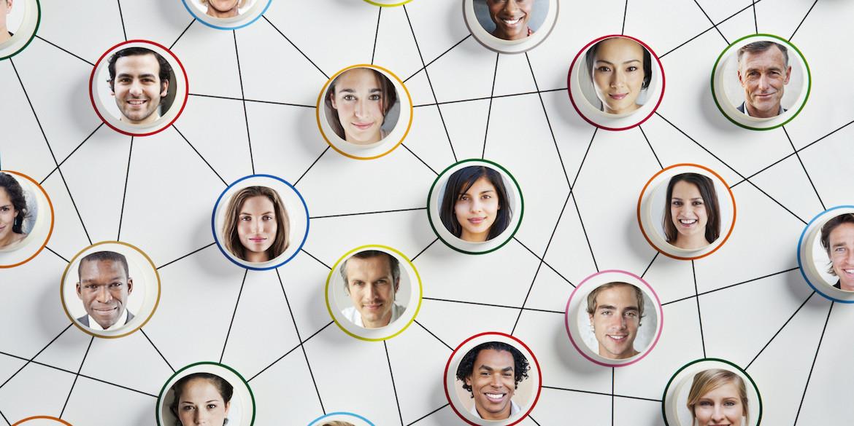 ¿Son las amistades de Facebook verdaderas conexiones entre dos personas?