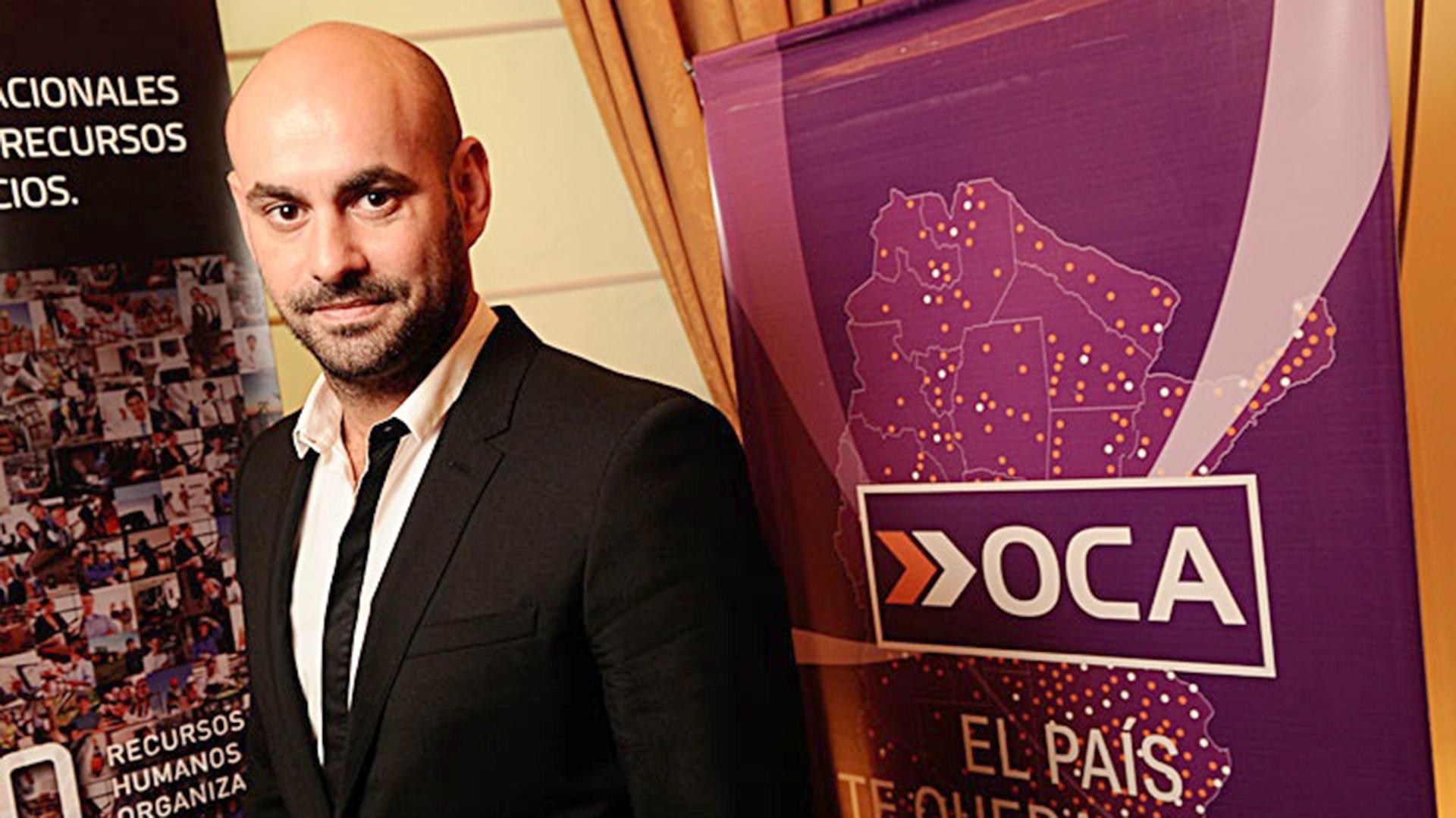 Patricio Farcuh