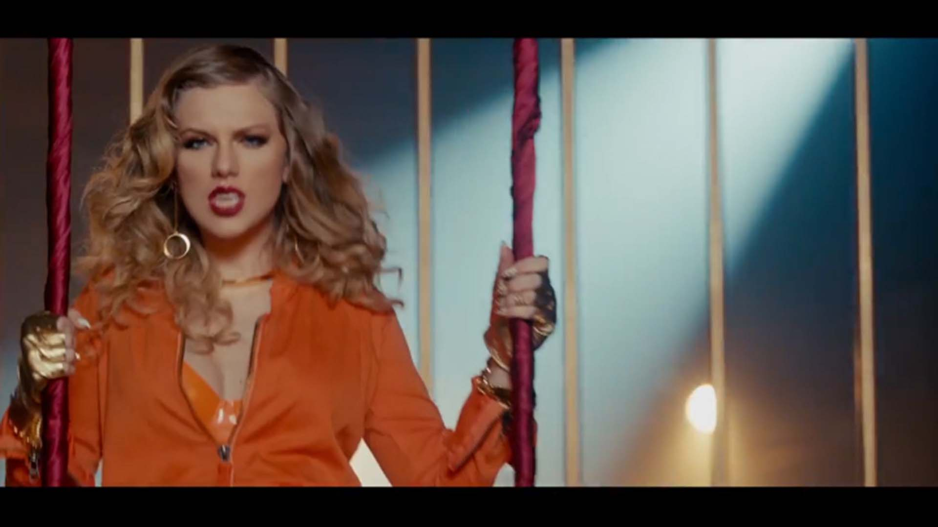 Taylor Swift - Look What You Made Me Do (7)