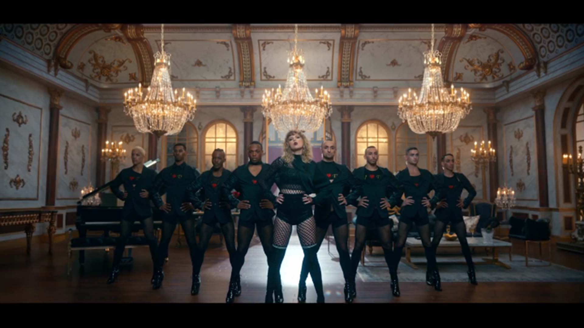 Taylor Swift - Look What You Made Me Do (9)