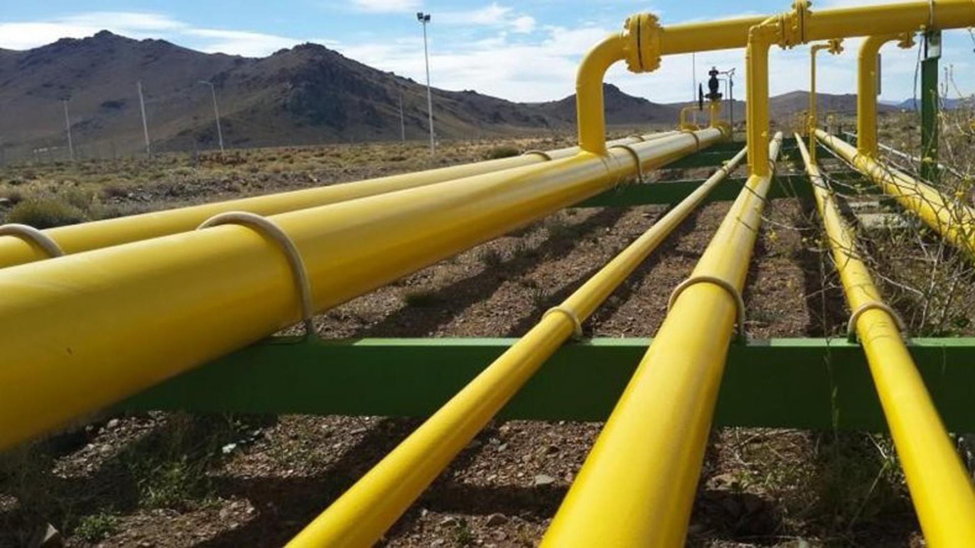 Aumenta la oferta de gas no convencional y contribuye a reducir el costo de la generación de energía eléctrica (El Patagónico)