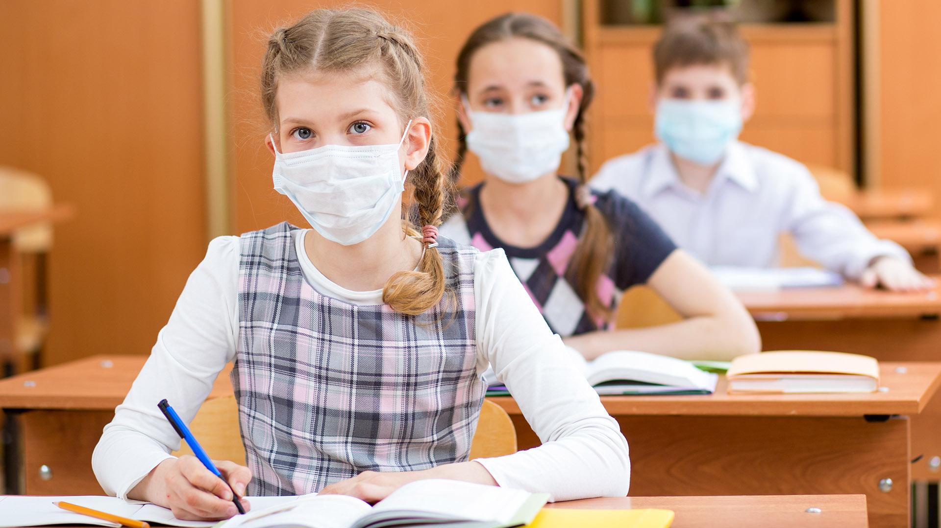 Si no se reducen las emisiones de dióxido de carbono, el futuro de la salud estará en problemas (iStock)