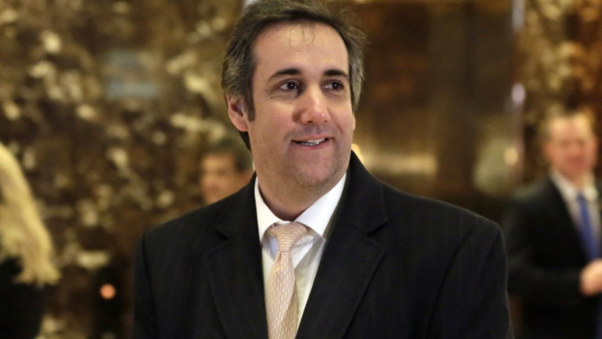 El abogado de Donald Trump, Michael Cohen (AP /Richard Drew, archivo)