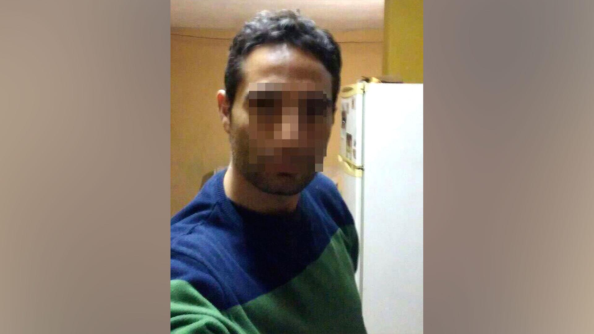 Marcelo Villalba, otro de los detenidos por el crimen de Anahí