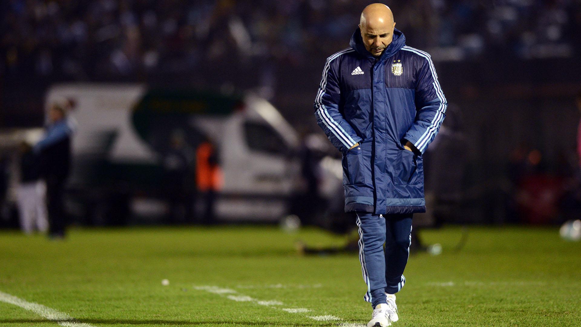 Argentina: Dybala y Mascherano lo verían de afuera ante Perú