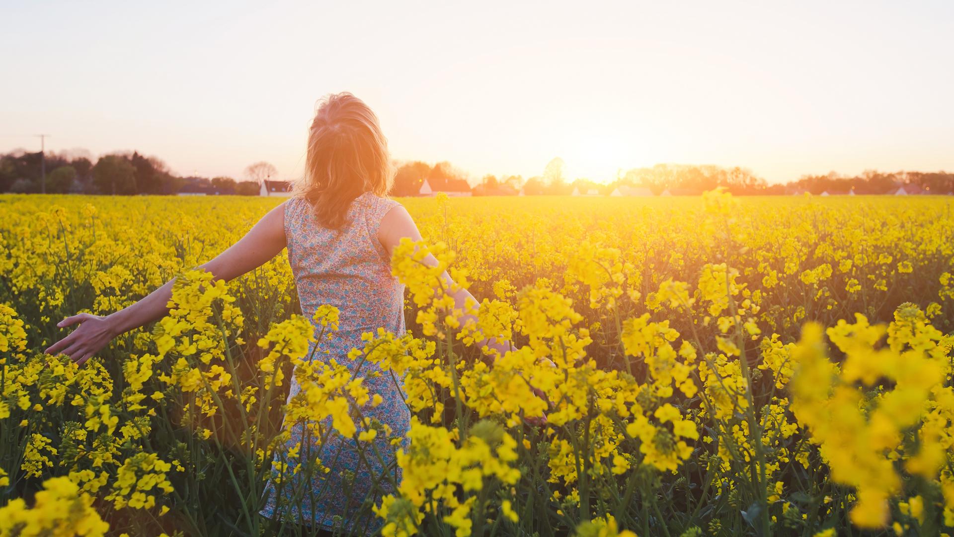 La mejora enlos hábitoscotidianos contribuyen a un mejor estilo de vida (iStock)