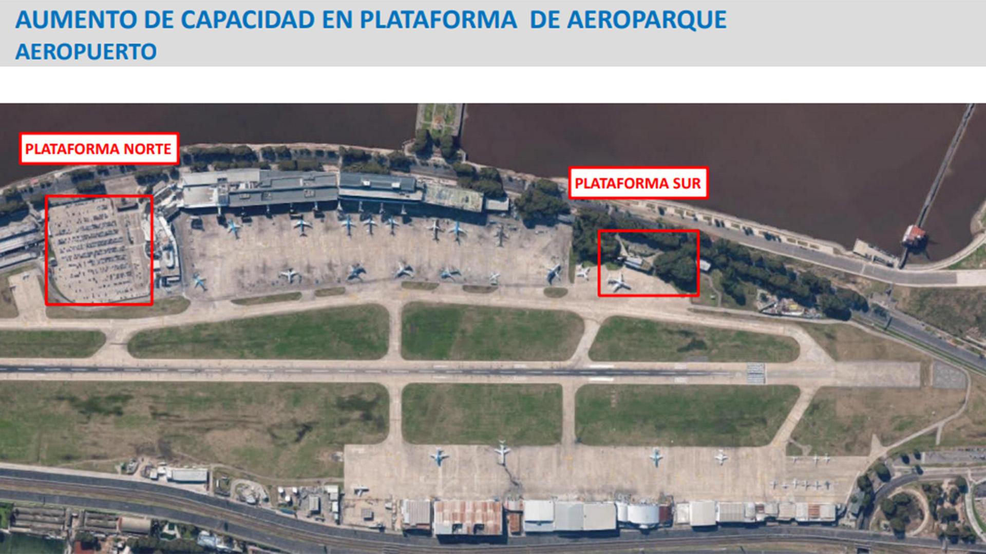 Resultado de imagen para Aeroparque