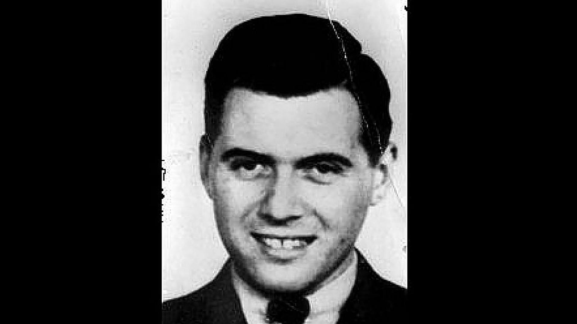 Josef Mengele, uno de los criminales nazis que se refugiaron en Argentina