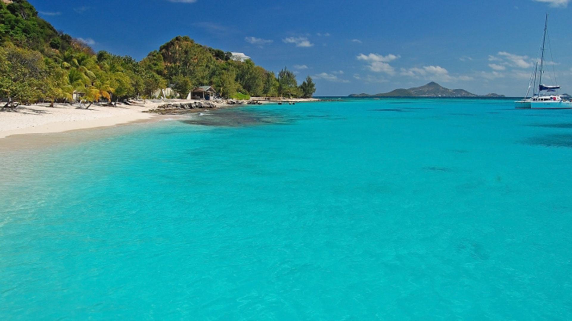 Playas soleadas y de aguas plácidas se verán azotadas por vientos y lluvias de enormeintensidad