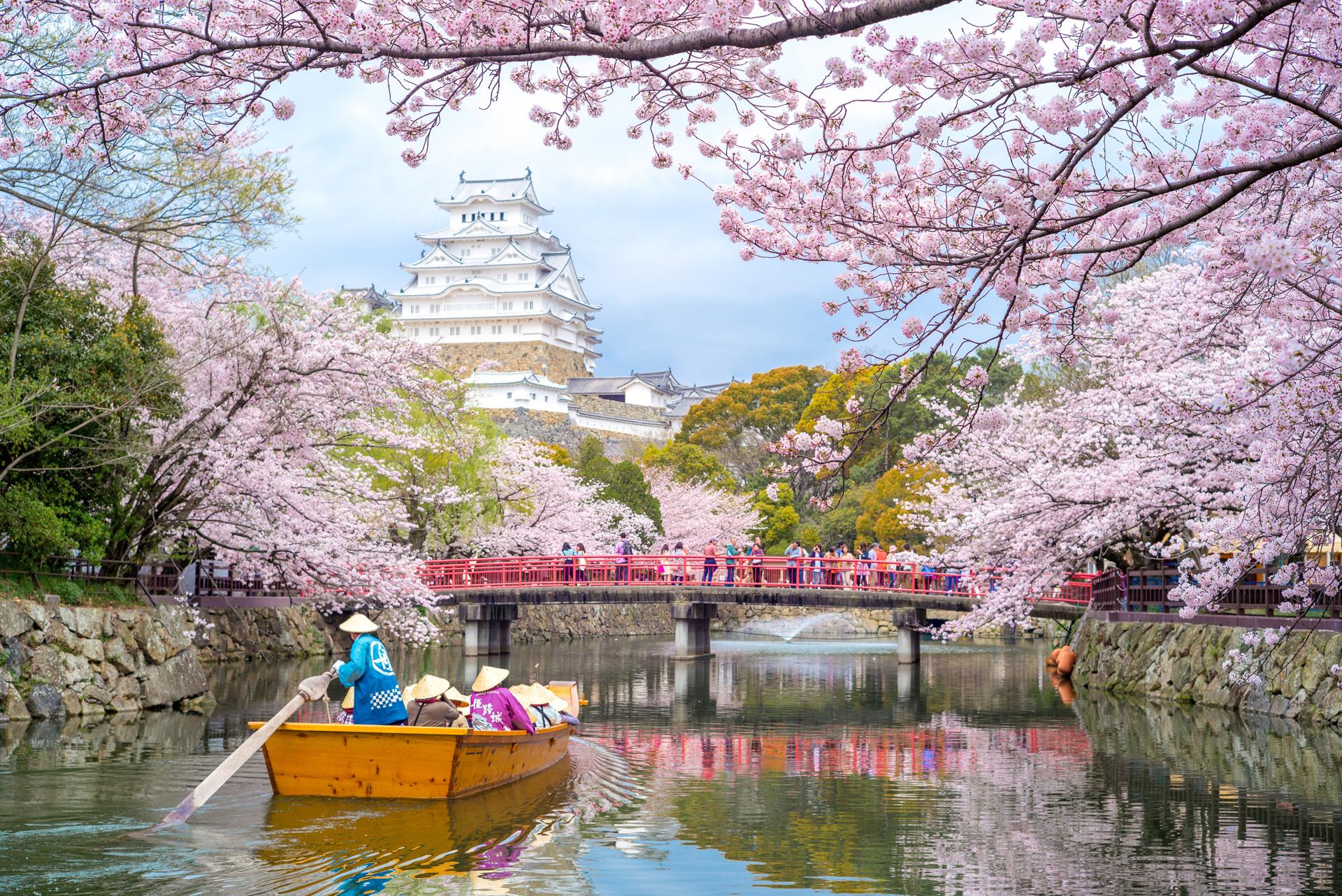 Kioto es la sede del refinamiento japonés (iStock)