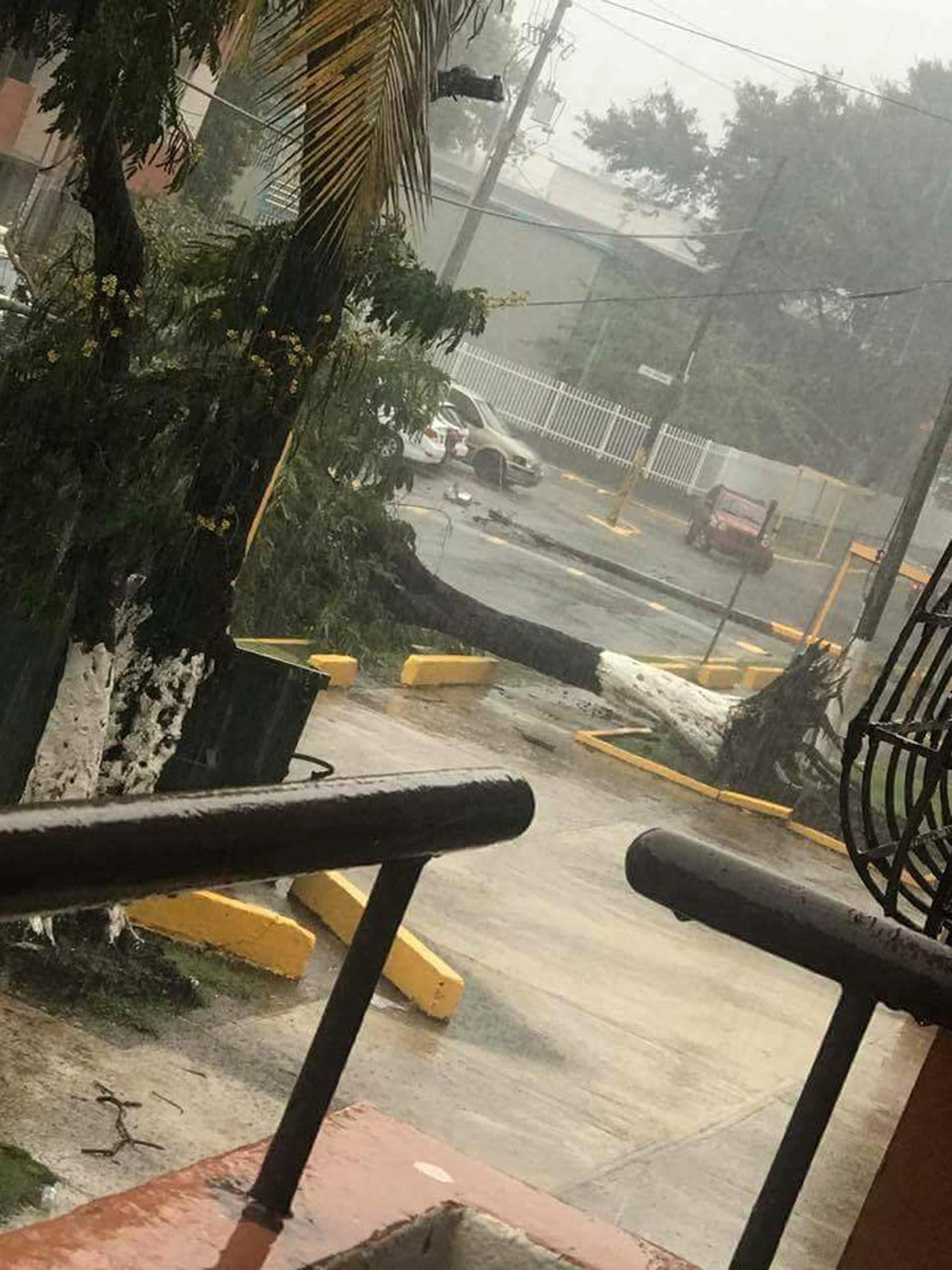 San Juan, Puerto Rico 6 de septiembre (Reuters)