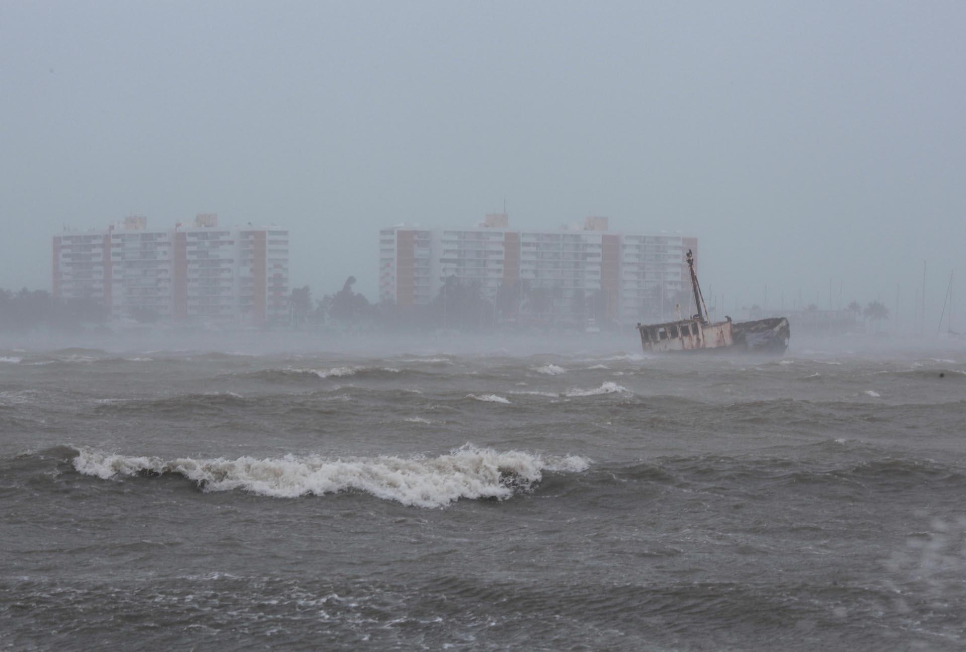 Fajardo, Puerto Rico (REUTERS)