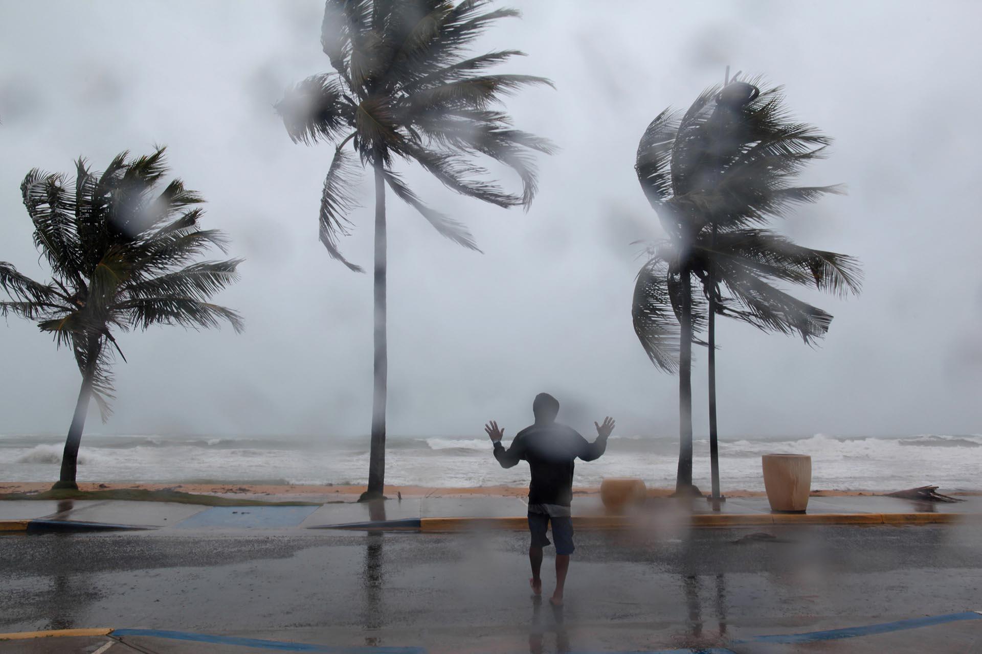 Luquillo, Puerto Rico(Reuters)