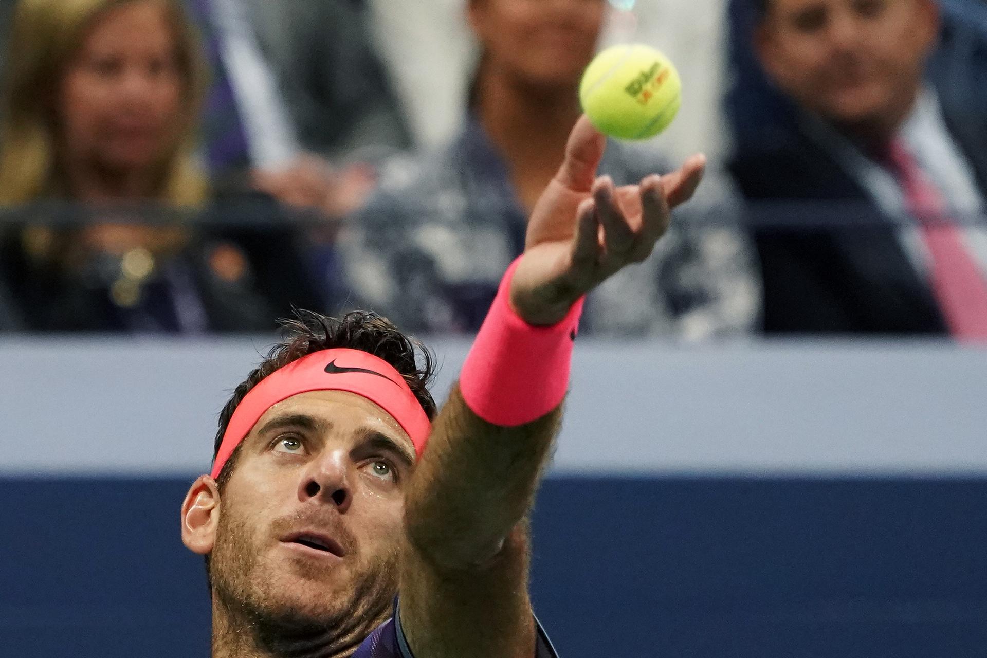 Rafael Nadal clasificó a cuartos de final del US Open