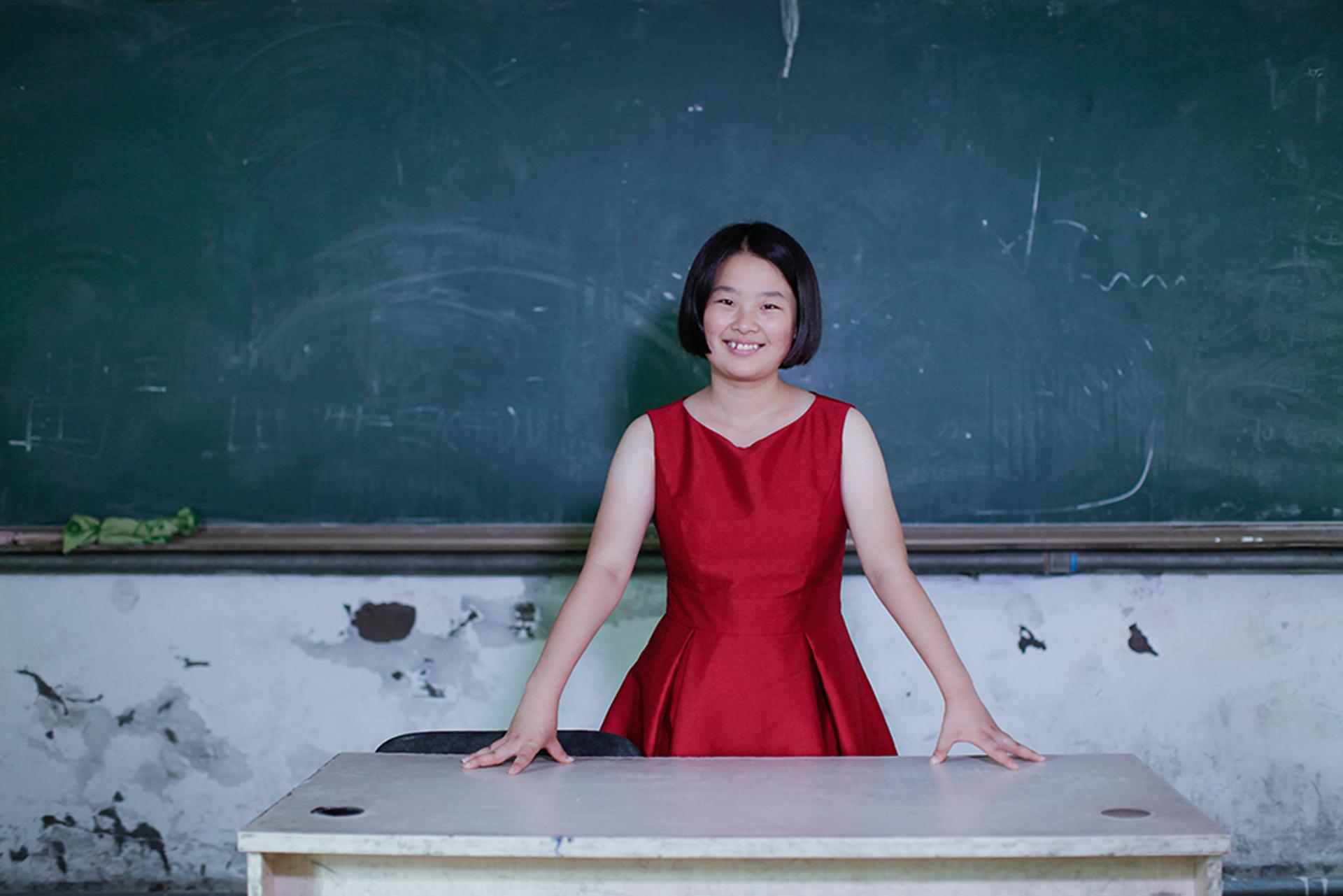 (Lulu Liao)