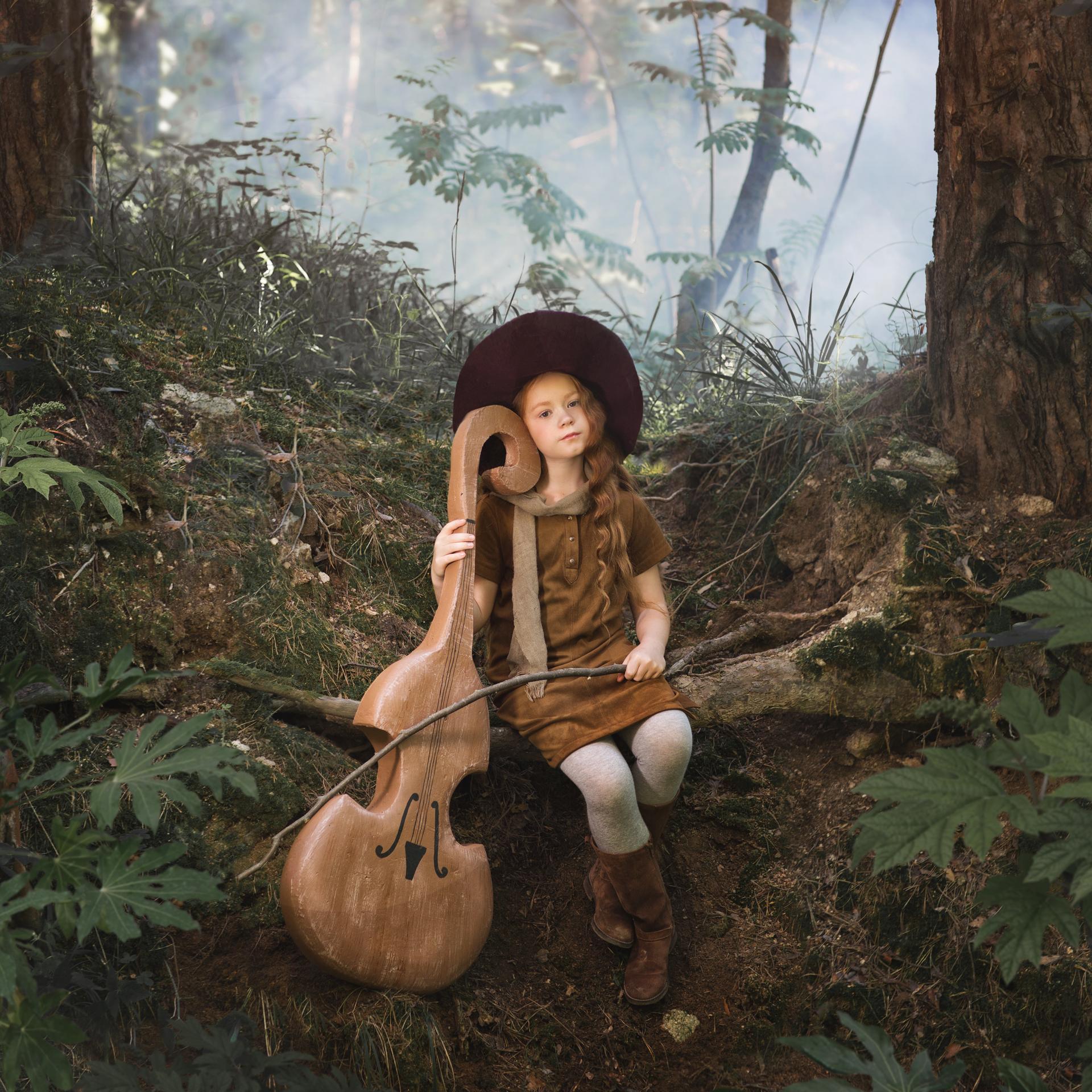 Disney presentó su campaña fotográfica global #SoyPrincesaSiendoYo, que celebra historias inspiradoras de alrededor del mundo para alentar a las niñas de todo el mundo a soñar en grande (Margarita Karevea)