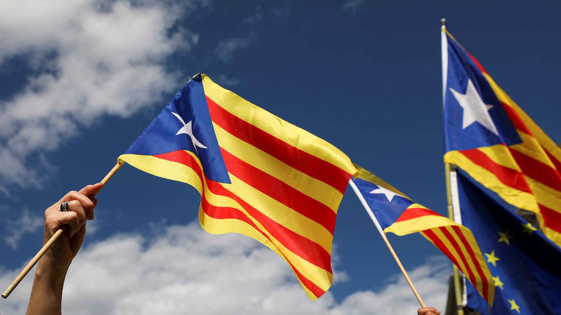 Cataluña: Unión Europea llamó a la unión y repudió violencia